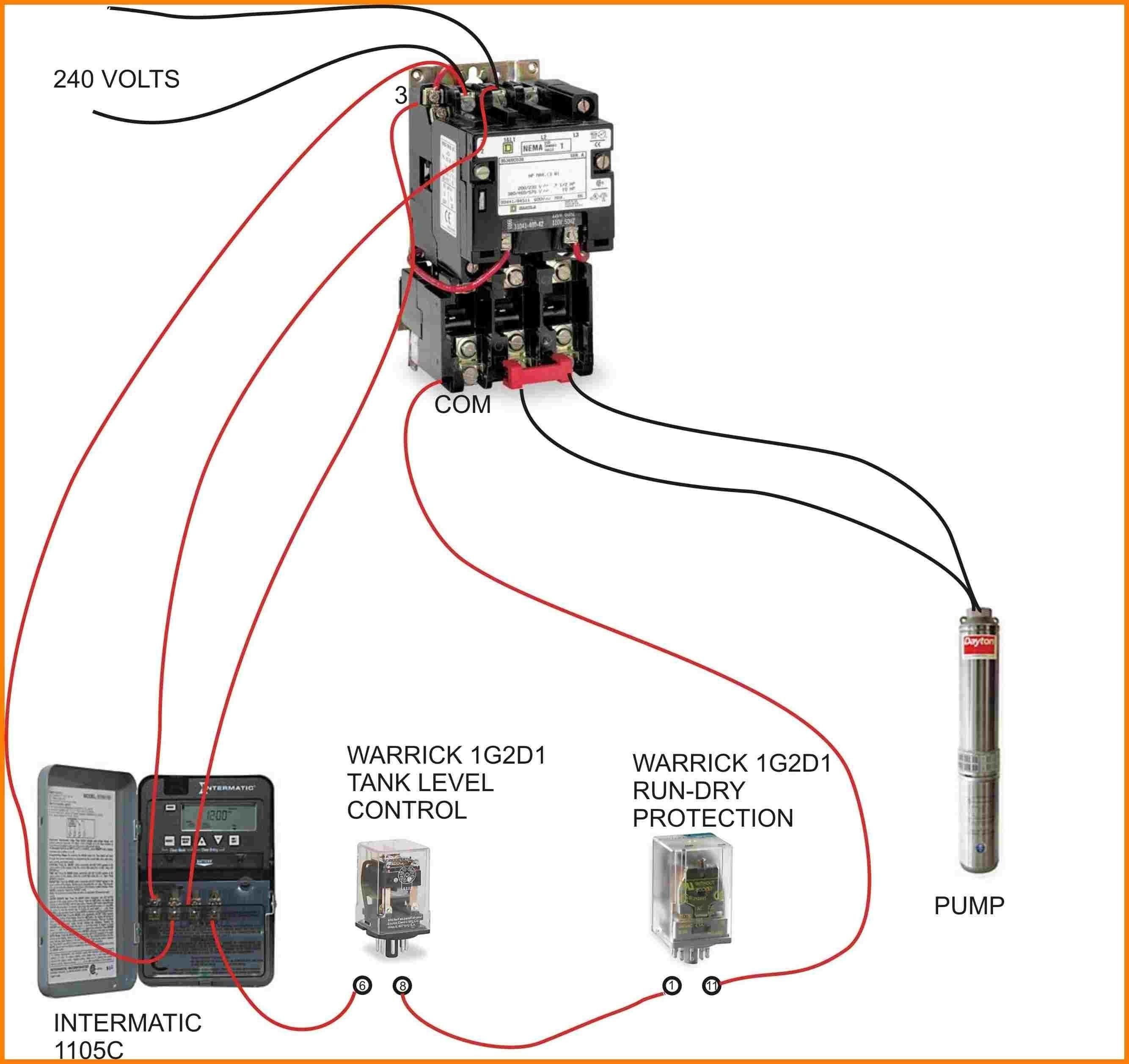 Motor Contactor Wiring Diagram Circuit Diagram Wiring A Contactor Wiring Diagram Used