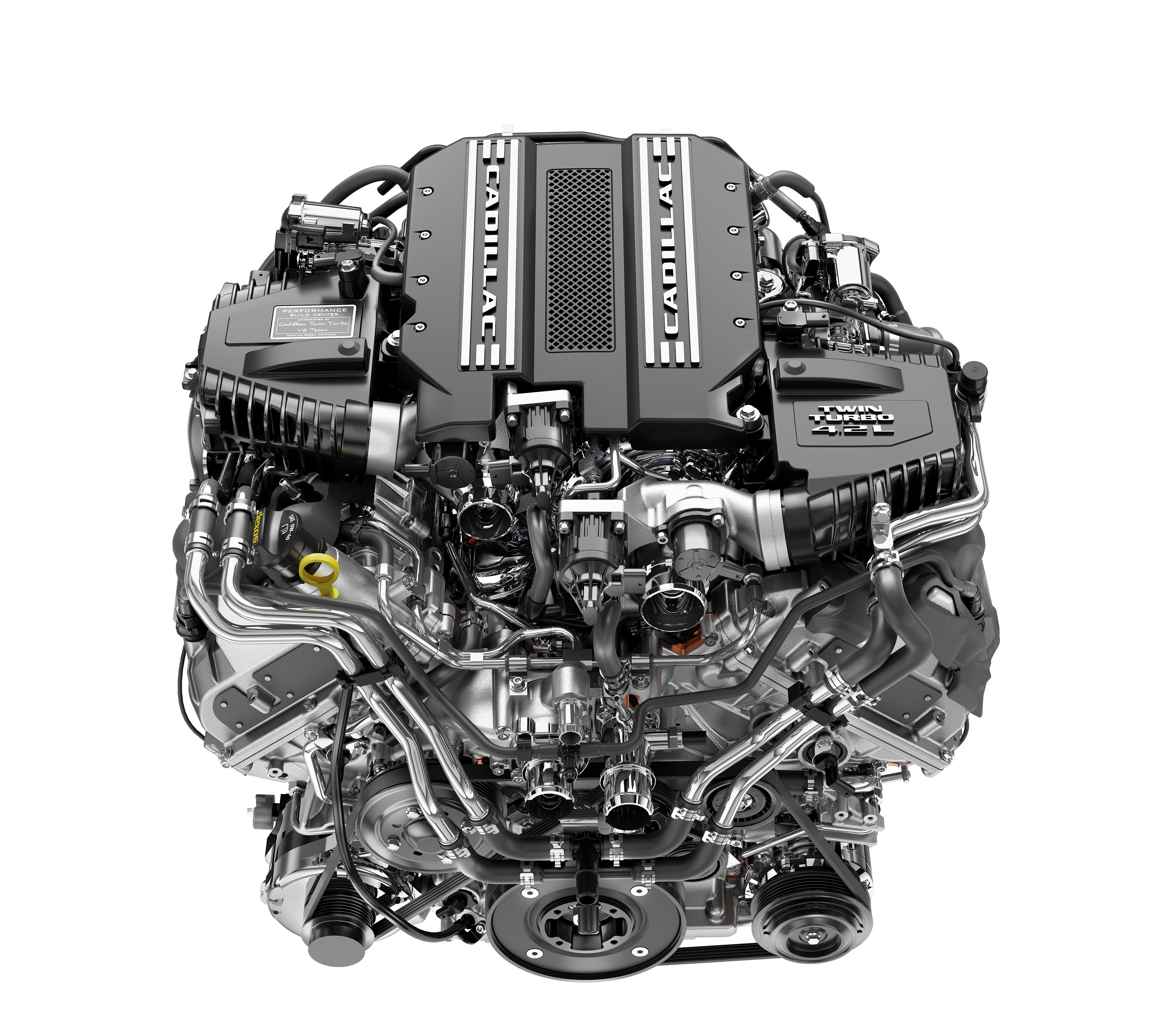 Northstar Engine Diagram the Cadillac V8 is Back In 2019 and More Powerful Than Ever for New Of Northstar Engine Diagram