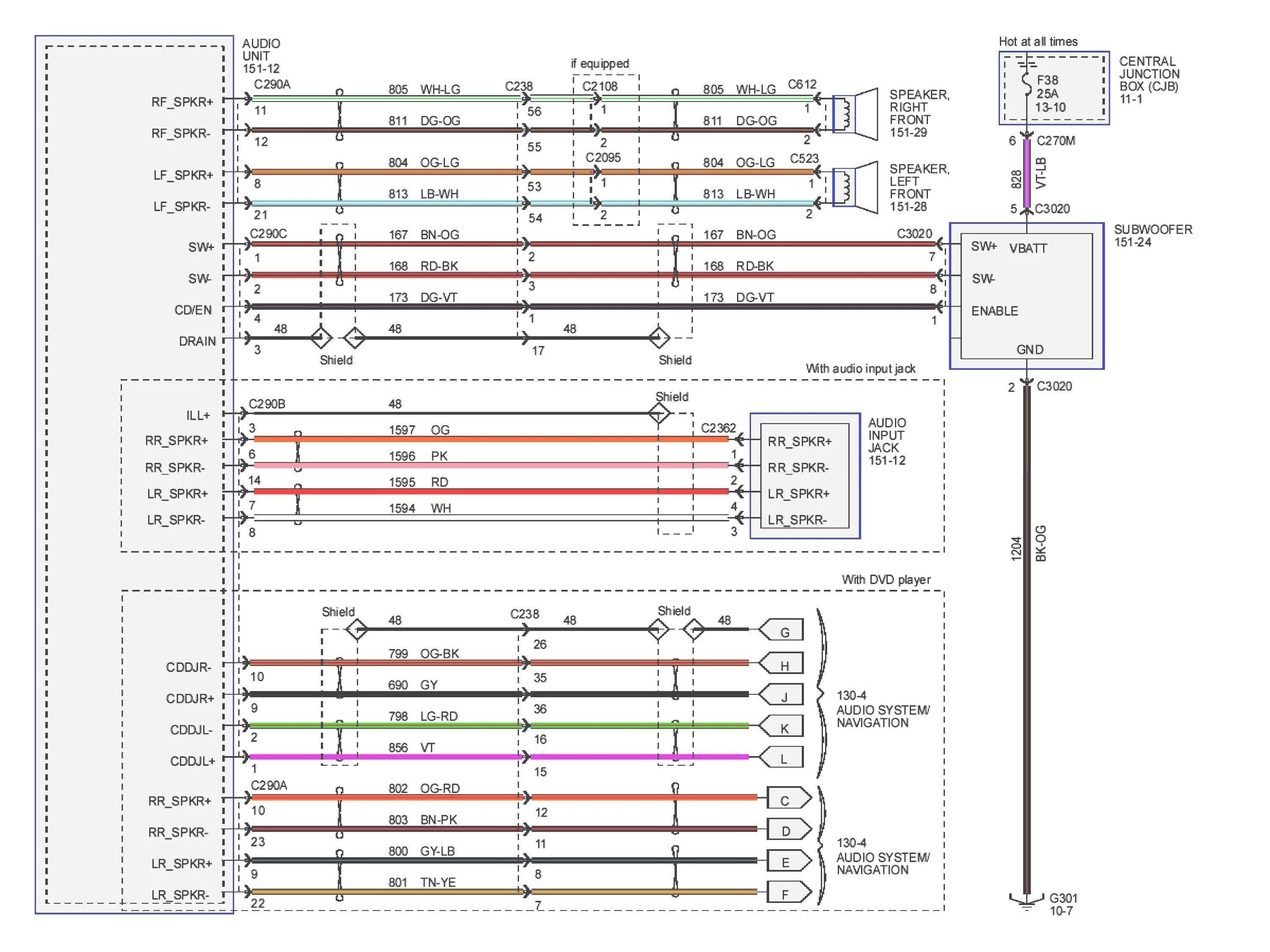 Pioneer Deh 1300mp Wiring Diagram Wiring Schematic for Pioneer Deh 1300mp 2 Wiring Diagram Week Of Pioneer Deh 1300mp Wiring Diagram