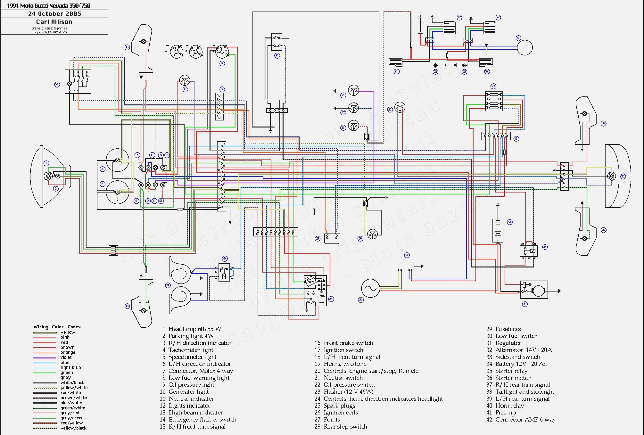 Dyna Turn Signal Wiring Diagram Wiring Diagram Toolbox