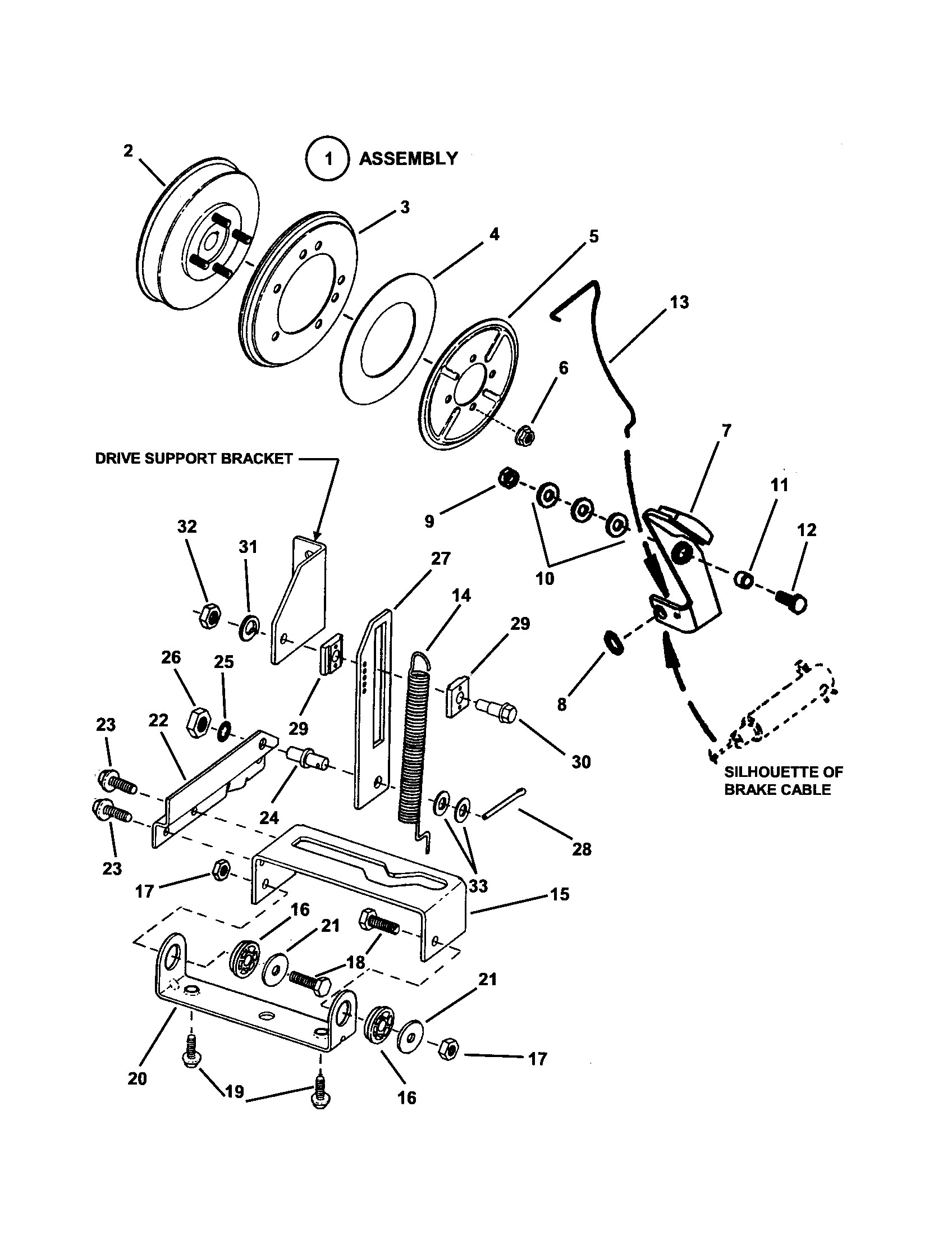 Small Engine Parts Diagram Looking for Snapper Model Wm B Rear Engine Riding Mower Repair Of Small Engine Parts Diagram