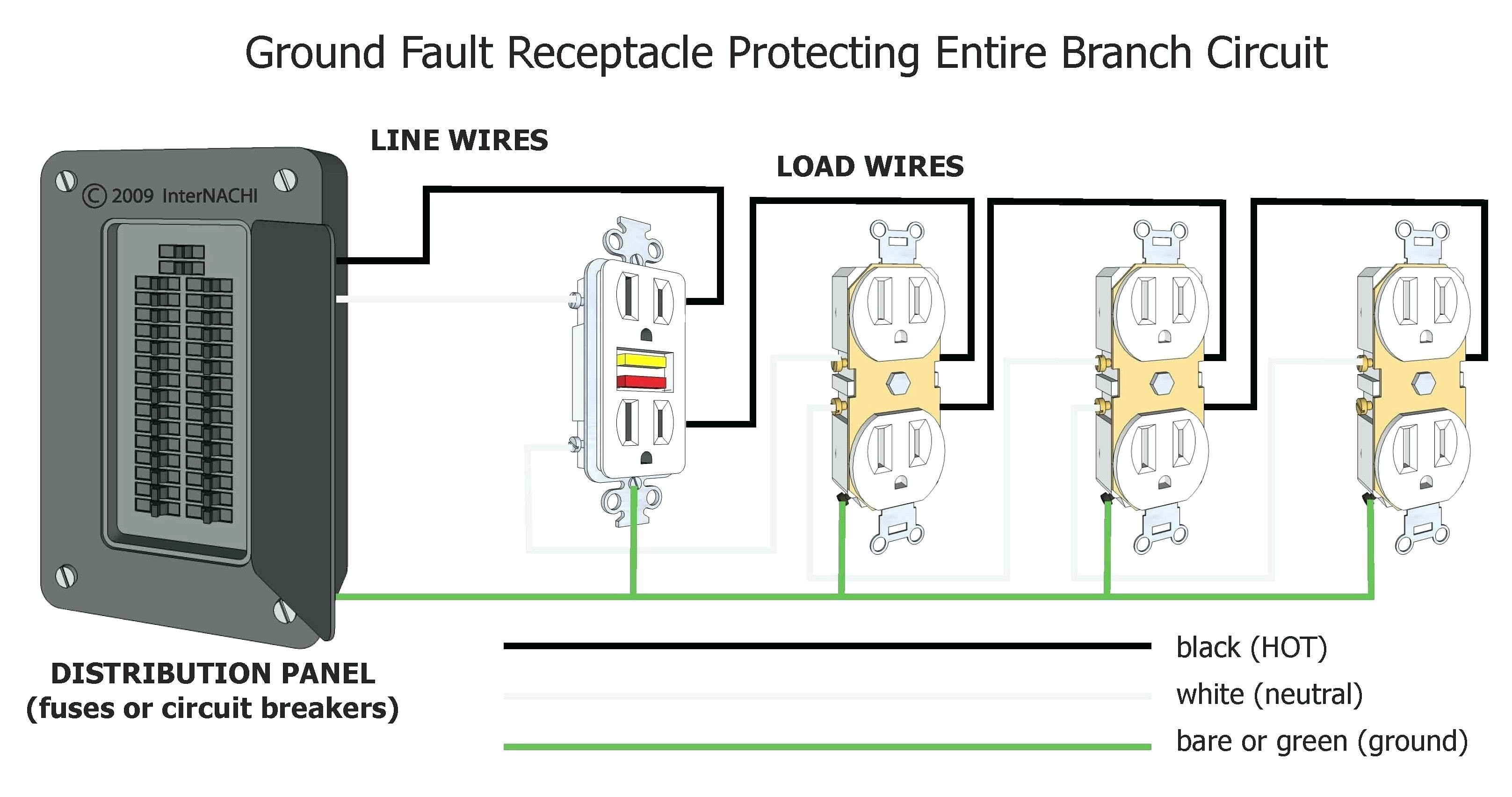 Square D Load Center Wiring Diagram | My Wiring DIagram on