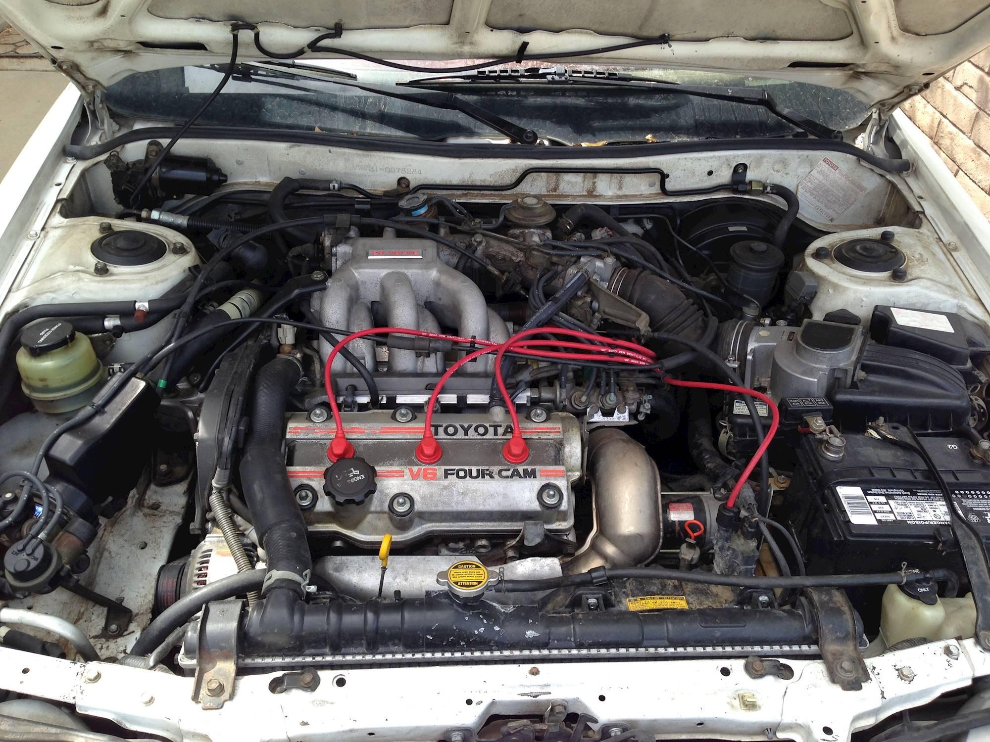 1995 Toyota T100 DX 4x4 Xtracab 5 spd manual w OD