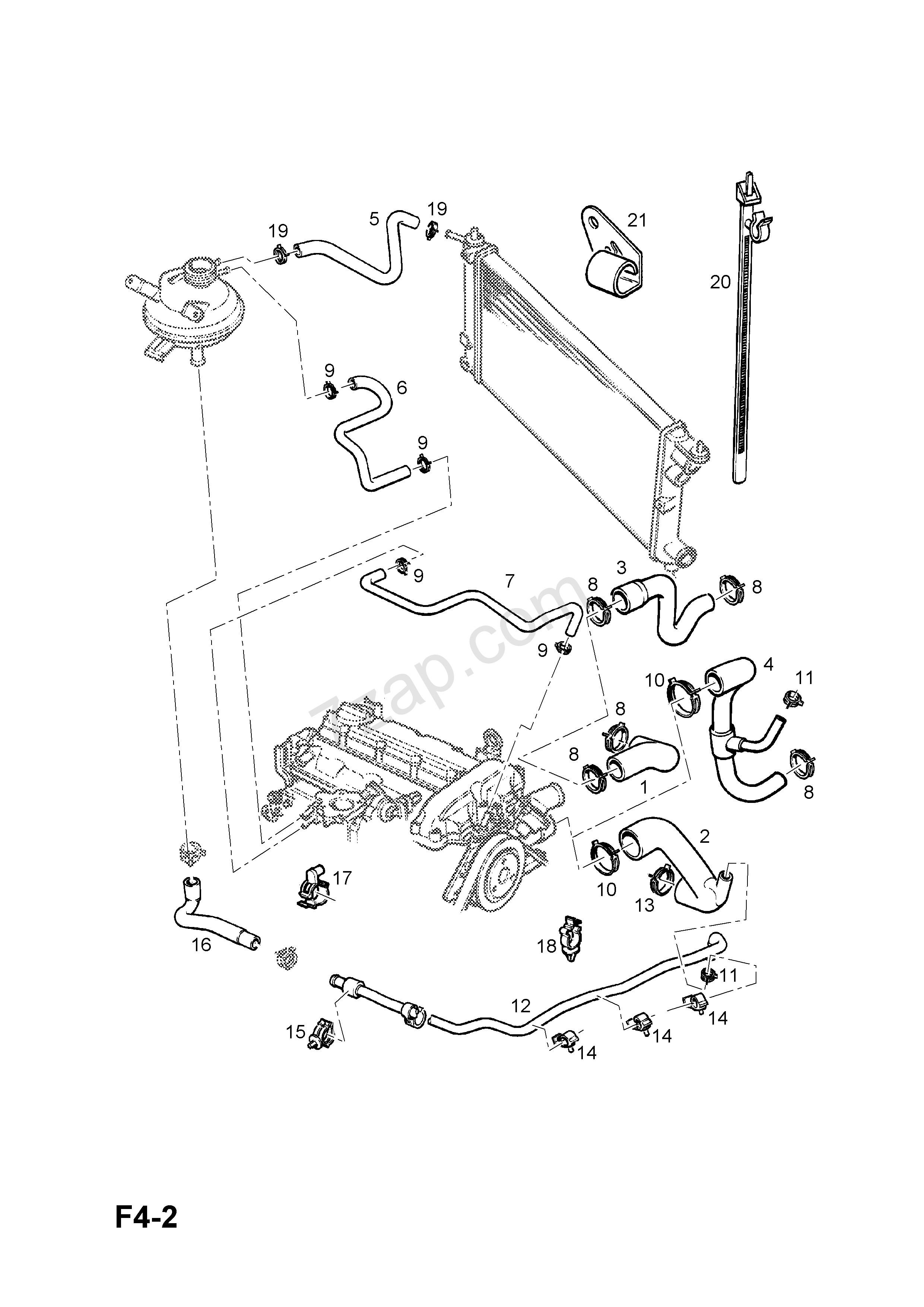 vauxhall corsa 1 2 engine diagram 2 my wiring diagram