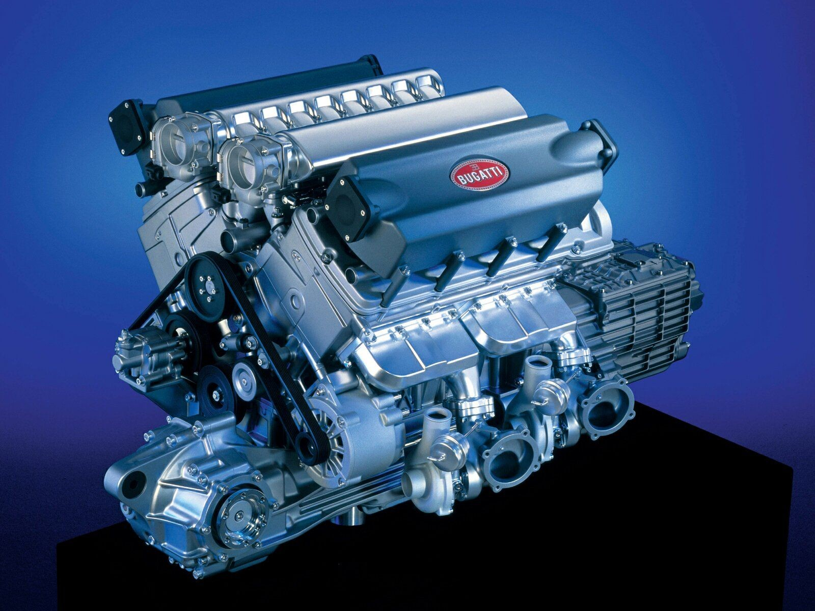 W16 Engine Diagram the Buggatti Veyron Engine is the Mitochondria Of W16 Engine Diagram