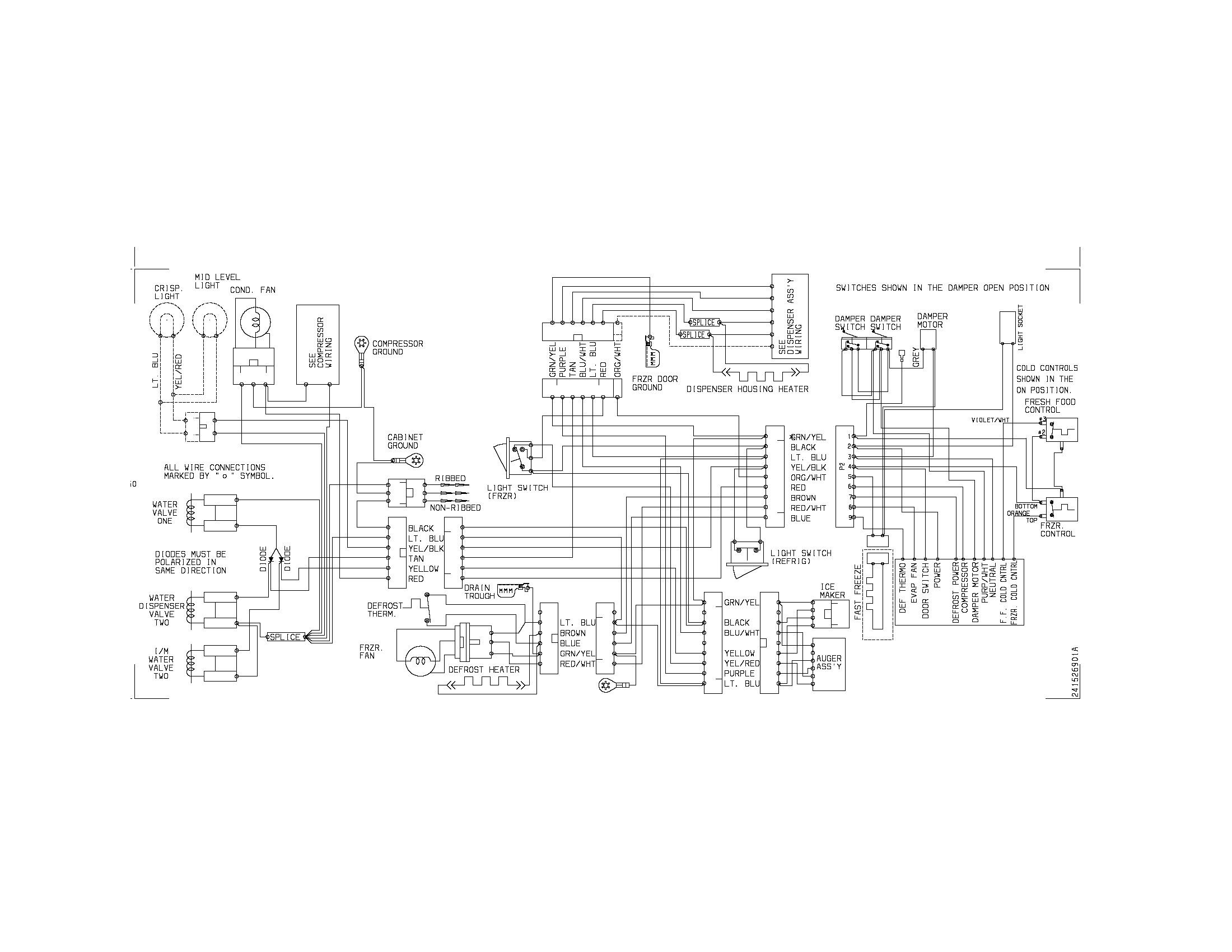 Westinghouse Ac Motor Wiring Diagram Westinghouse Wiring Diagrams Of Westinghouse Ac Motor Wiring Diagram