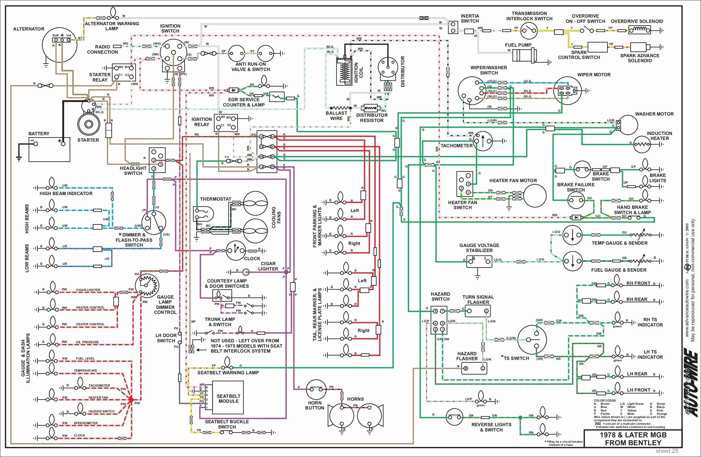 Wiring Diagram for Turn Signal Flasher Mga Turn Signal Wiring Diagram 15 13nualuniverse • Of Wiring Diagram for Turn Signal Flasher
