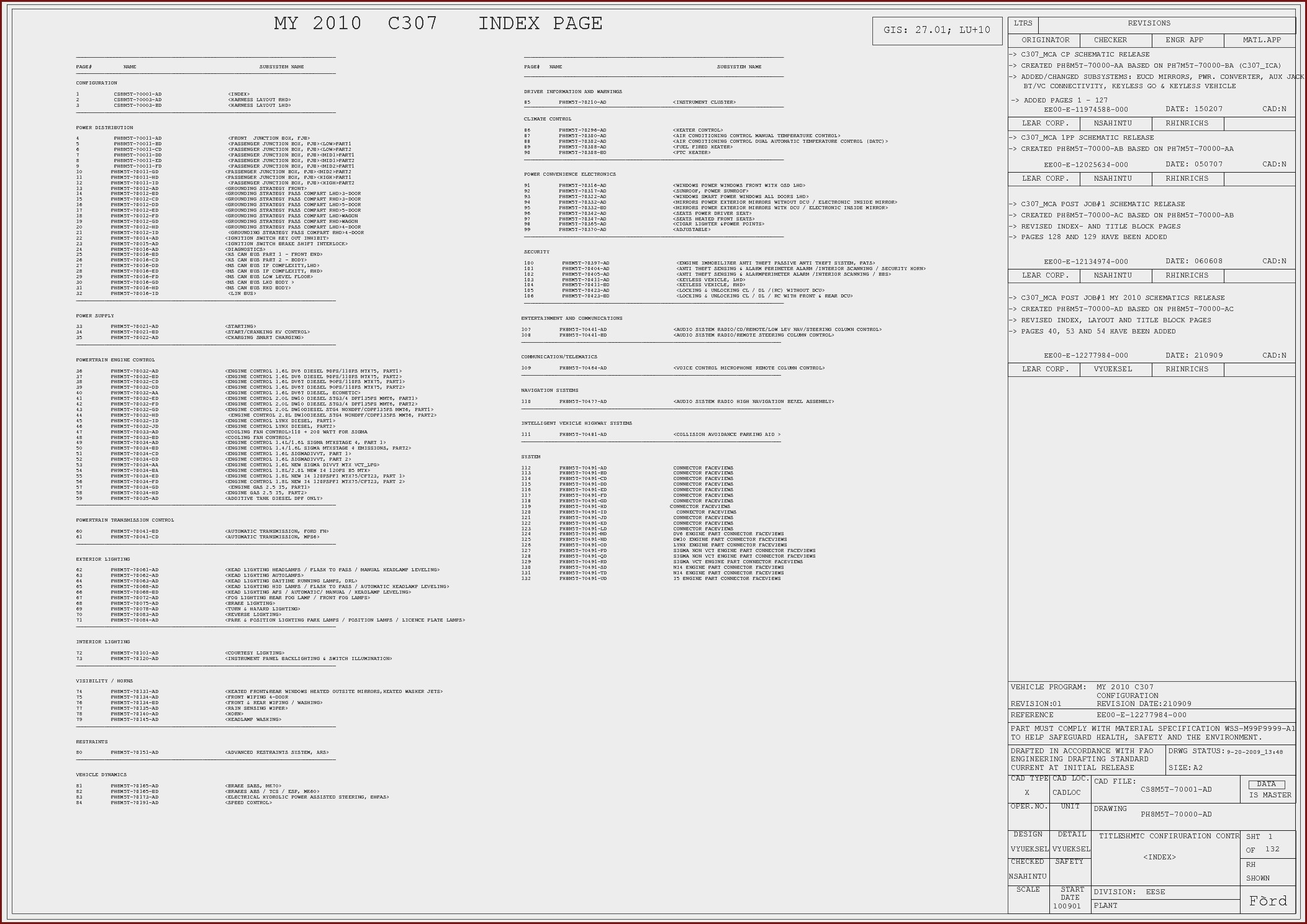 2002 ford Focus Wiring Diagram ford Ka Service and Repair Manual Pdf at Manuals Library Of 2002 ford Focus Wiring Diagram Ad33 Mini Cooper Ac Wiring Diagrams