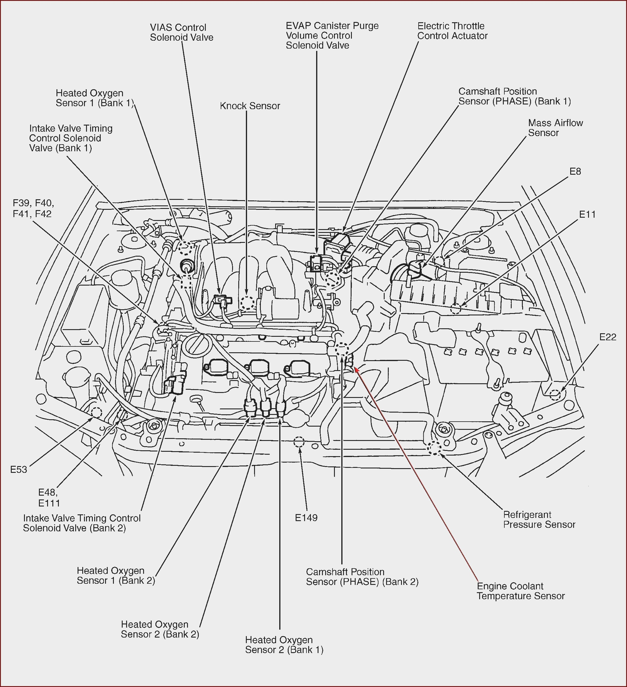2005 Nissan Xterra Engine Diagram 1995 Nissan Pathfinder Starter Wiring Diagram at Manuals Library Of 2005 Nissan Xterra Engine Diagram 1998 Nissan Frontier Wiring Diagram