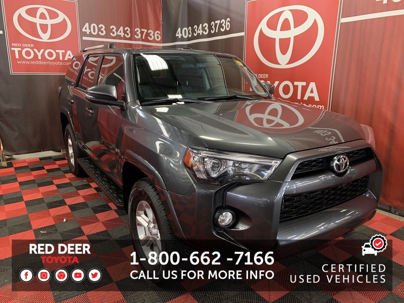 2006 toyota 4runner Parts Diagram Certified Pre Owned 2019 toyota 4runner Sr5 7 Passenger with Navigation & 4wd Of 2006 toyota 4runner Parts Diagram