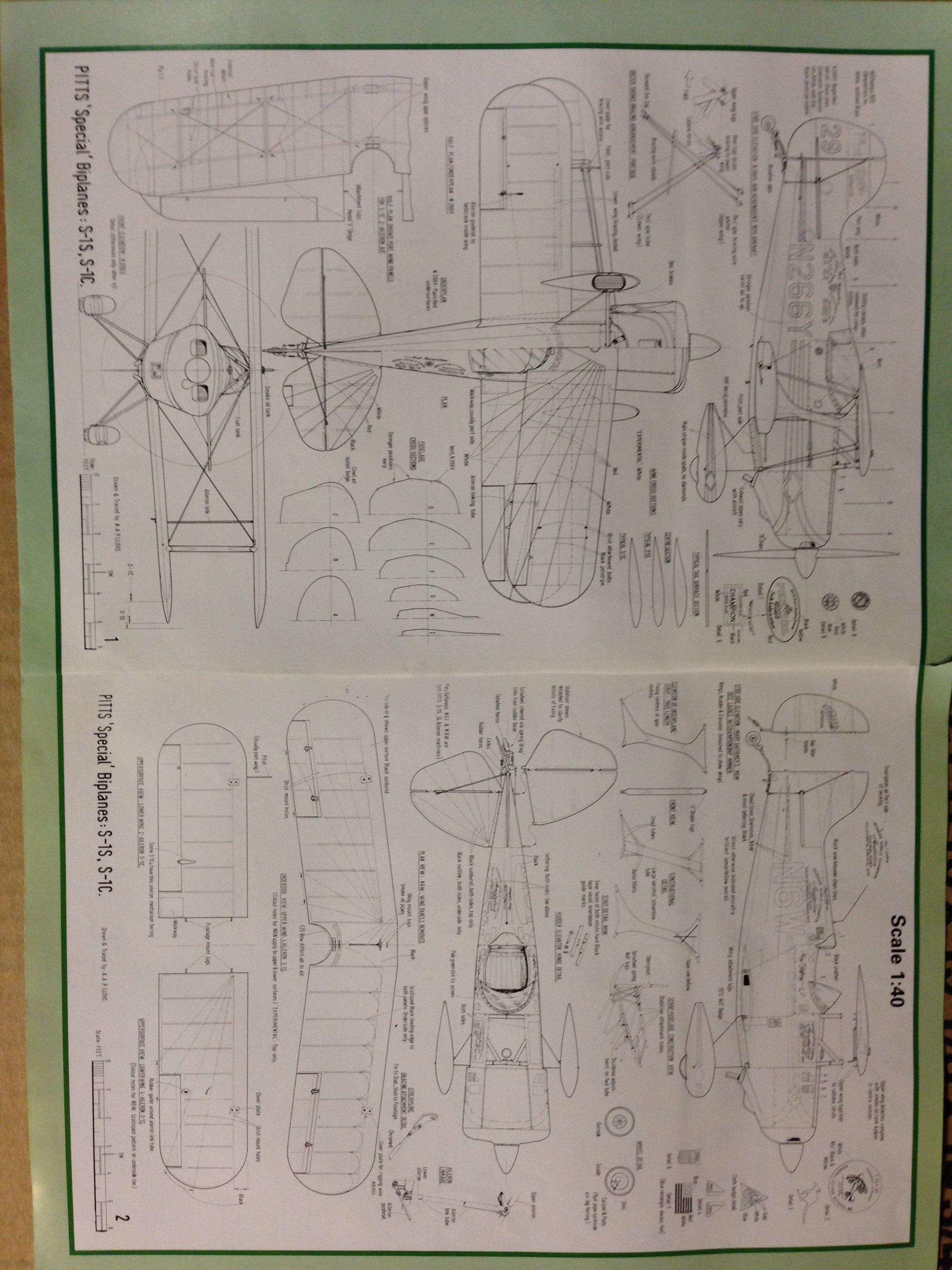 Airplane Engine Diagram Pitts Special Of Airplane Engine Diagram