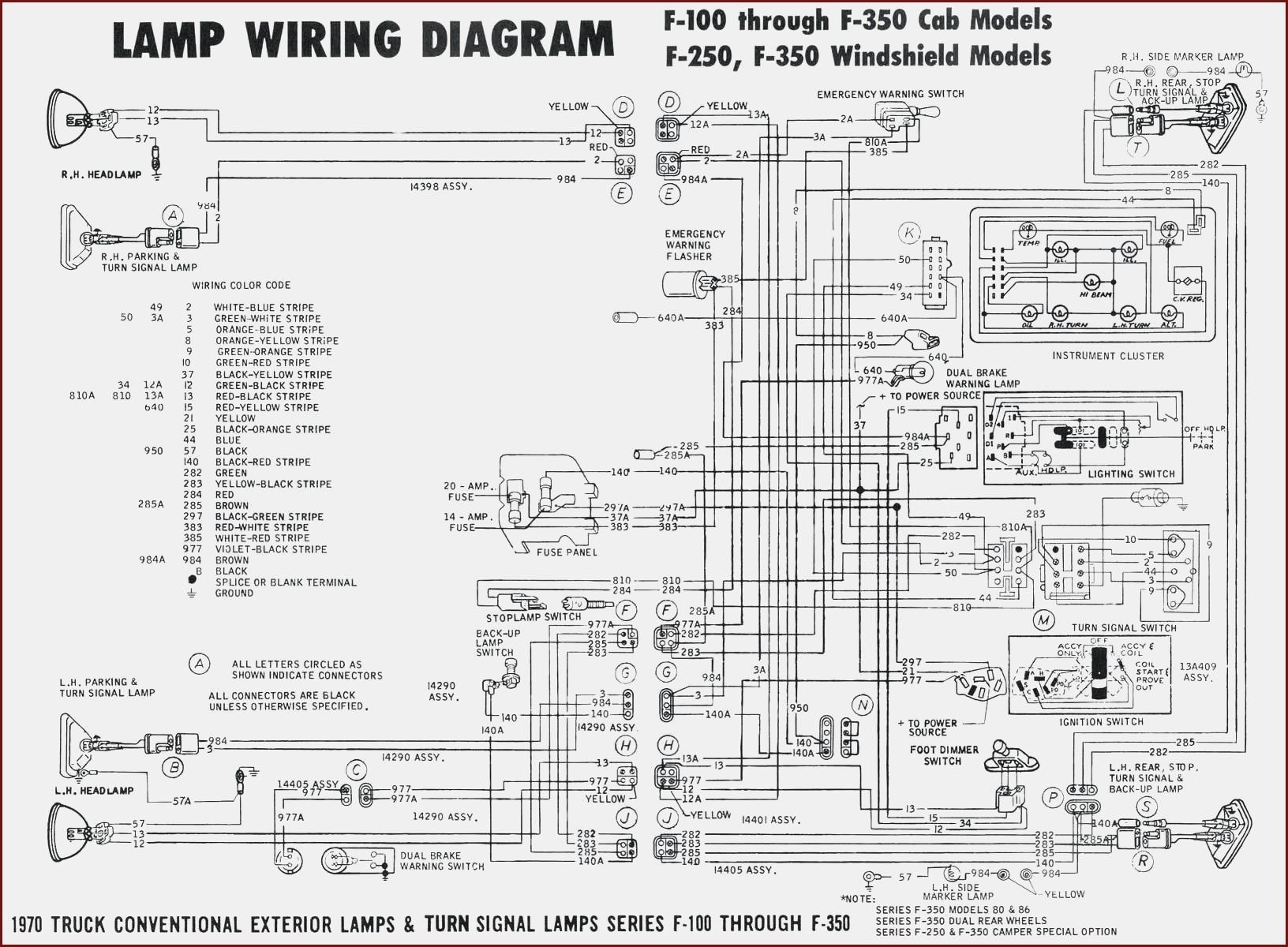 Brake and Turn Signal Wiring Diagram Ab29d Cummins Schematics Of Brake and Turn Signal Wiring Diagram