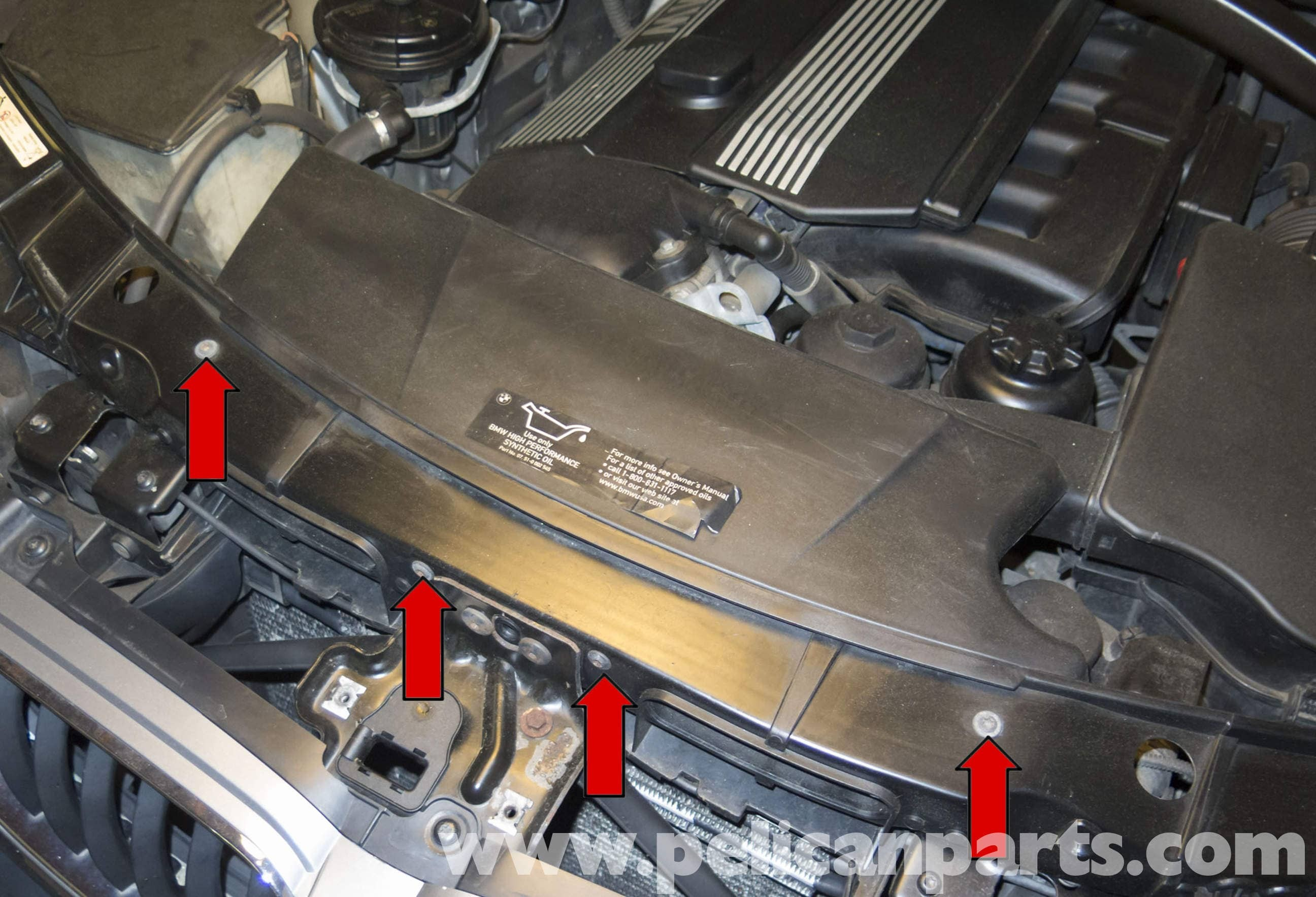 Car Engine Cooling System Diagram Pelican Parts Technical Article Bmw X3 Coolant Expansion Of Car Engine Cooling System Diagram