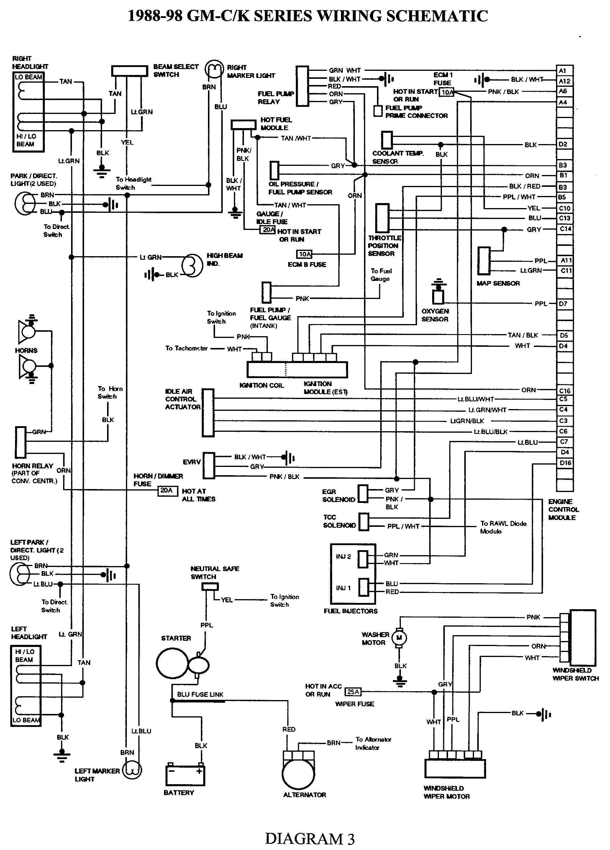 Fuel Pump Wiring Diagram 2355 Pace Arrow Motorhome Wiring Diagram for 1990 Of Fuel Pump Wiring Diagram