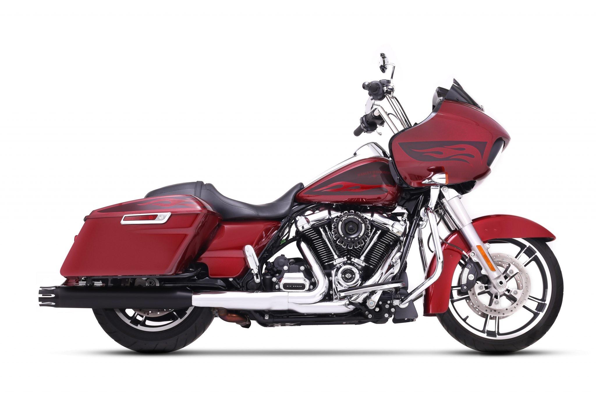 "Harley Davidson Motorcycle Parts Diagram 4"" Slip Exhaust for Harley touring Of Harley Davidson Motorcycle Parts Diagram"