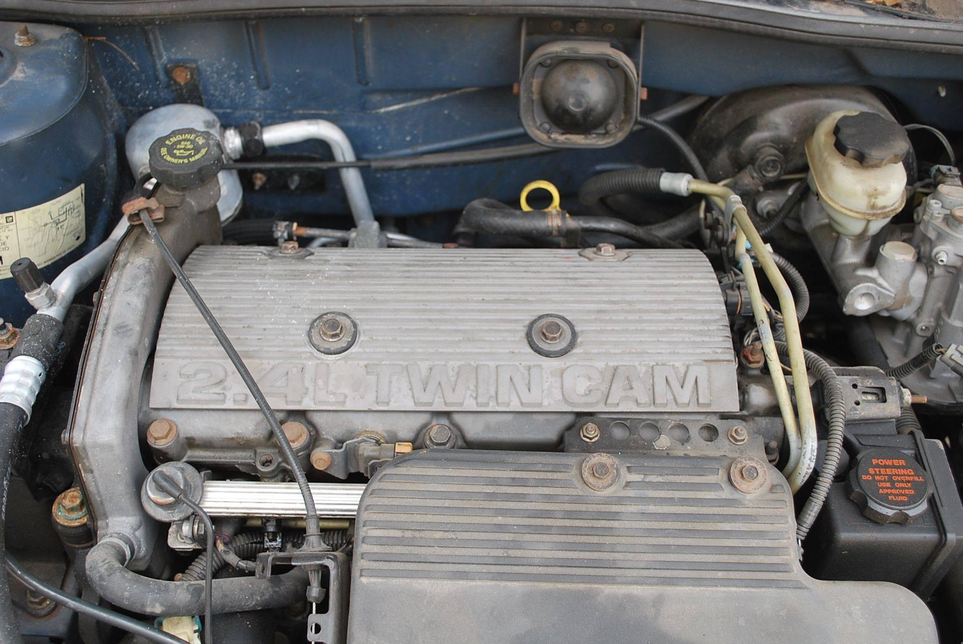 Pontiac Grand Am Engine Diagram 1997 Pontiac Sunfire Gt Coupe 2 4l Manual Of Pontiac Grand Am Engine Diagram