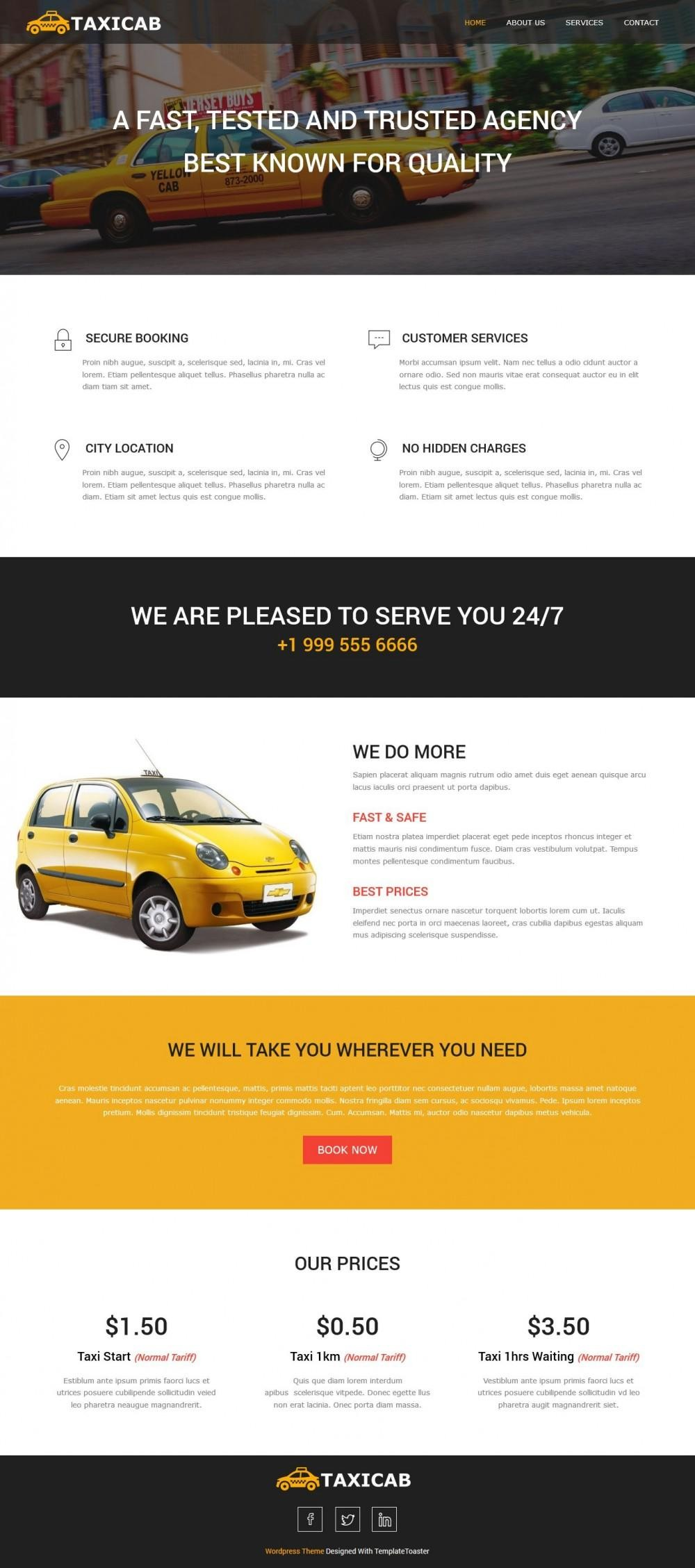 Tata Indica Engine Diagram Taxi Cab Pany HTML Template Templatetoaster Of Tata Indica Engine Diagram Tata Indica