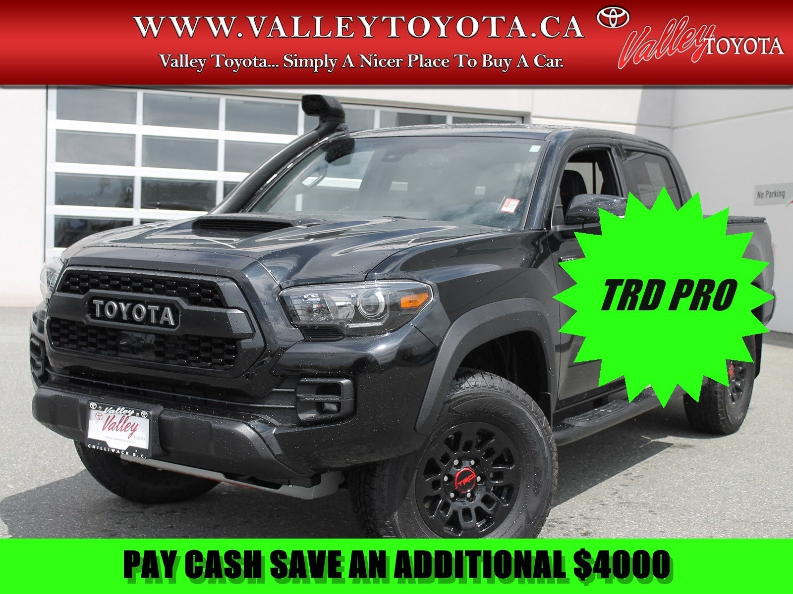 Toyota Truck Parts Diagram New 2019 toyota Ta A Trd Pro with Navigation & 4wd Of Toyota Truck Parts Diagram