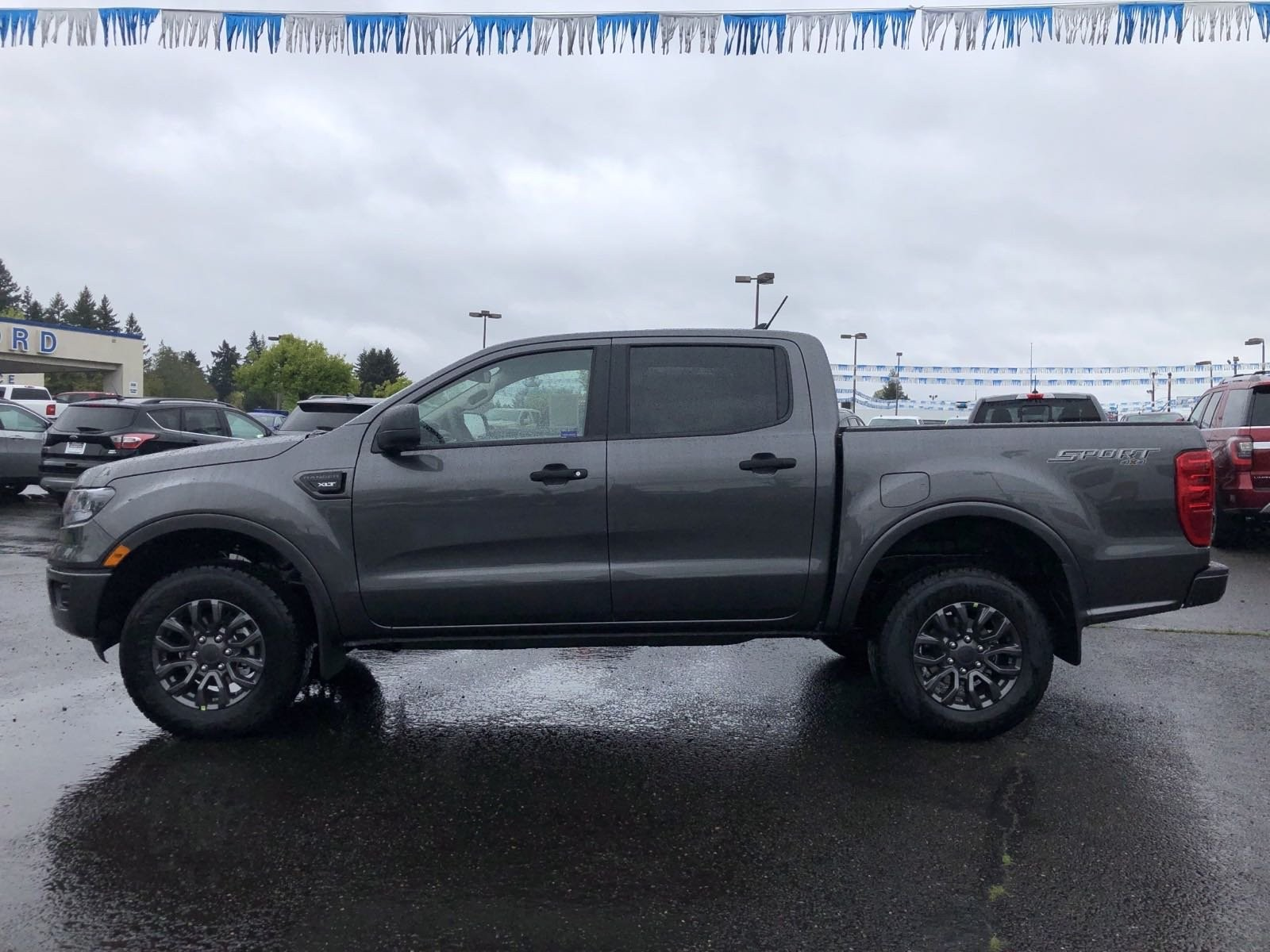 08ford Ranger Alt Wireing New 2020 ford Ranger Xlt Cc 4×4 145 with Navigation & 4wd Of 08ford Ranger Alt Wireing