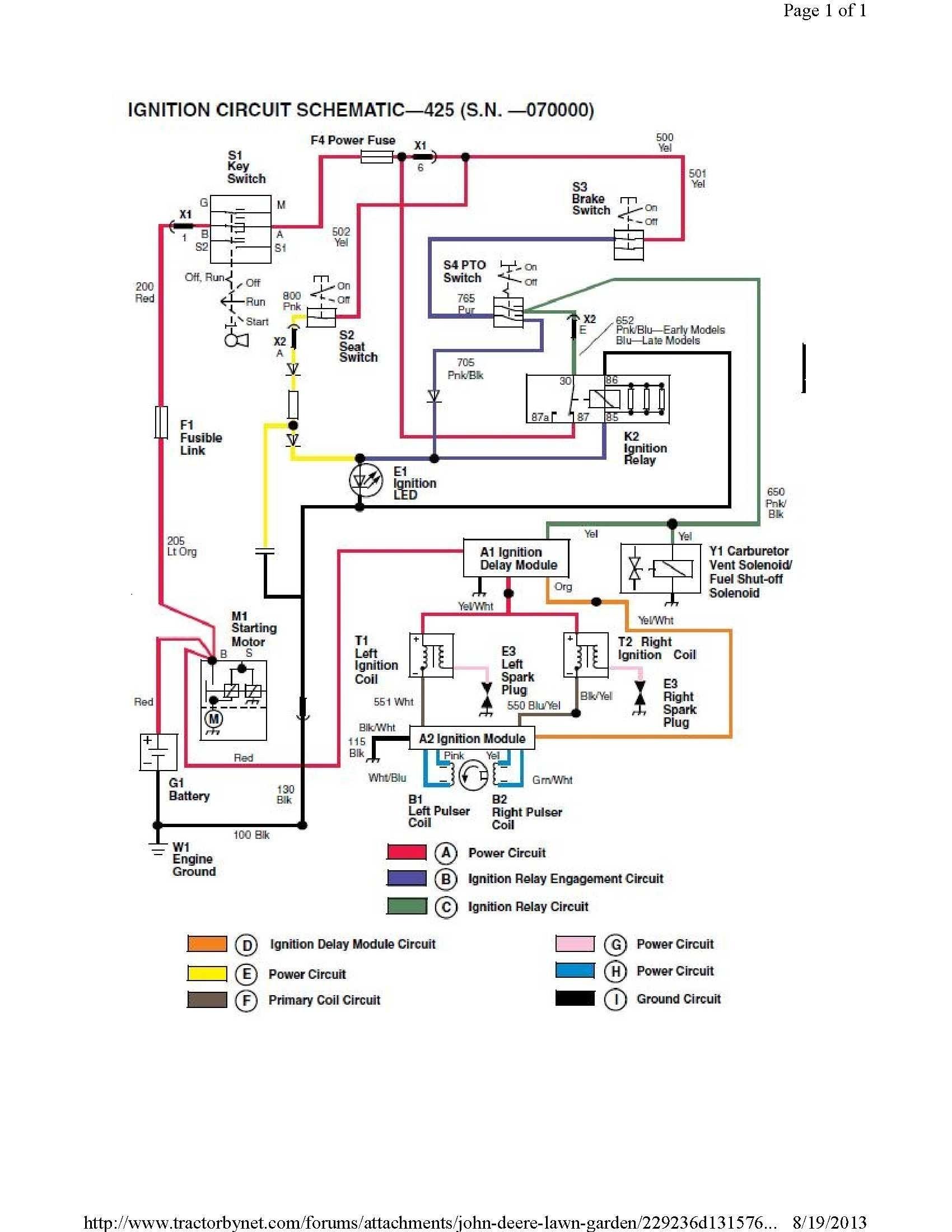 1978 John Deere Gator Electrical Diagram 9309 John Deere 316 Electric Clutch Wiring Diagram Of 1978 John Deere Gator Electrical Diagram