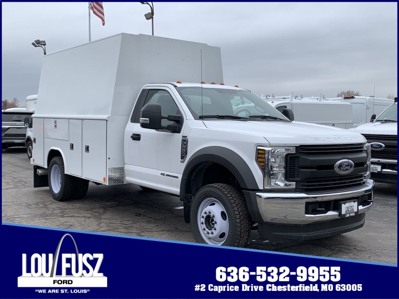 2011 ford F250 Upfitter Wiring New 2019 ford Super Duty F 550 Drw Xl 4wd Service Truck Of 2011 ford F250 Upfitter Wiring