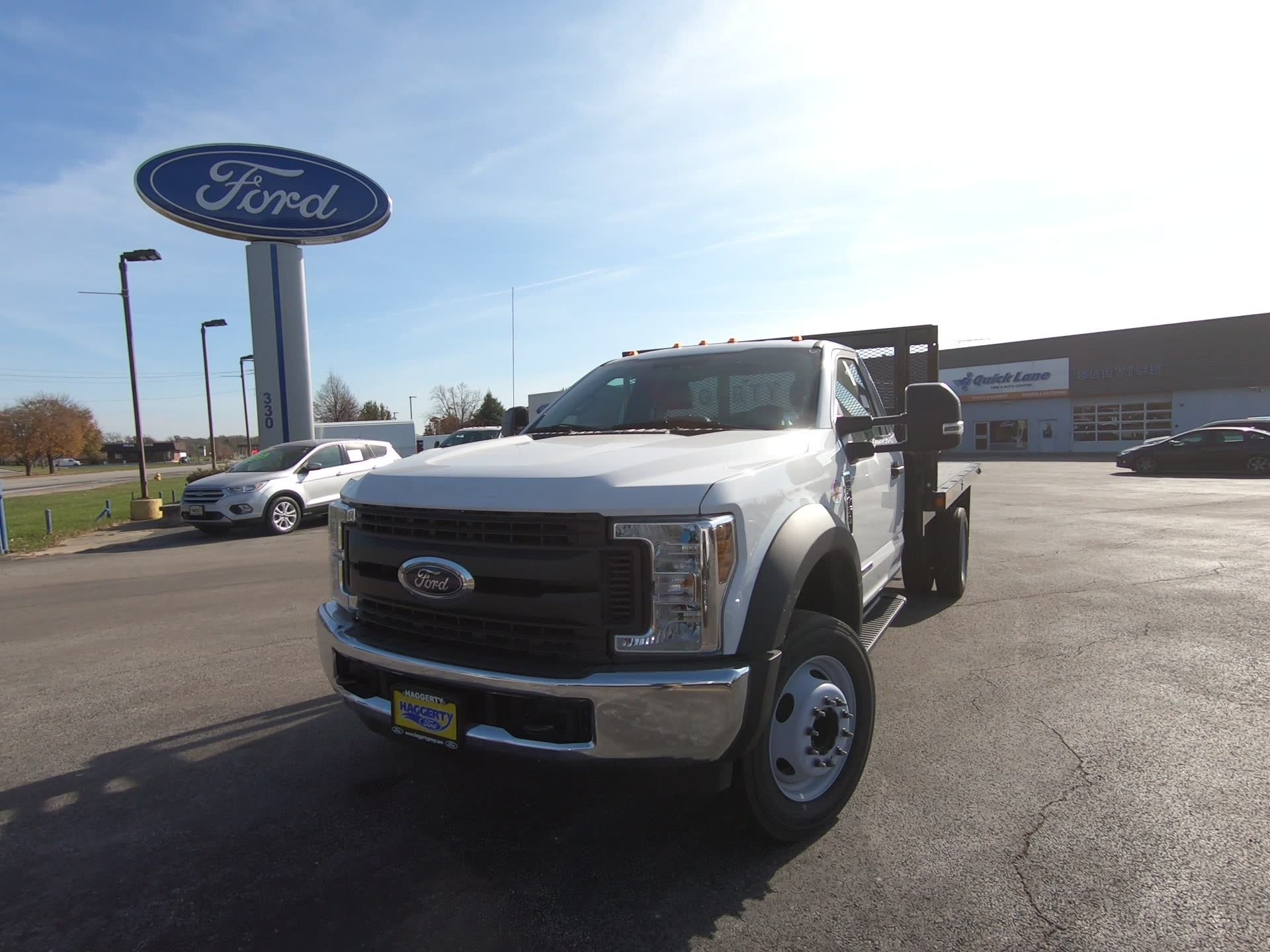 2011 Super Duty Upfitter Wires New 2019 ford Super Duty F 450 Drw Xl Rwd Regular Cab Chassis Cab Of 2011 Super Duty Upfitter Wires