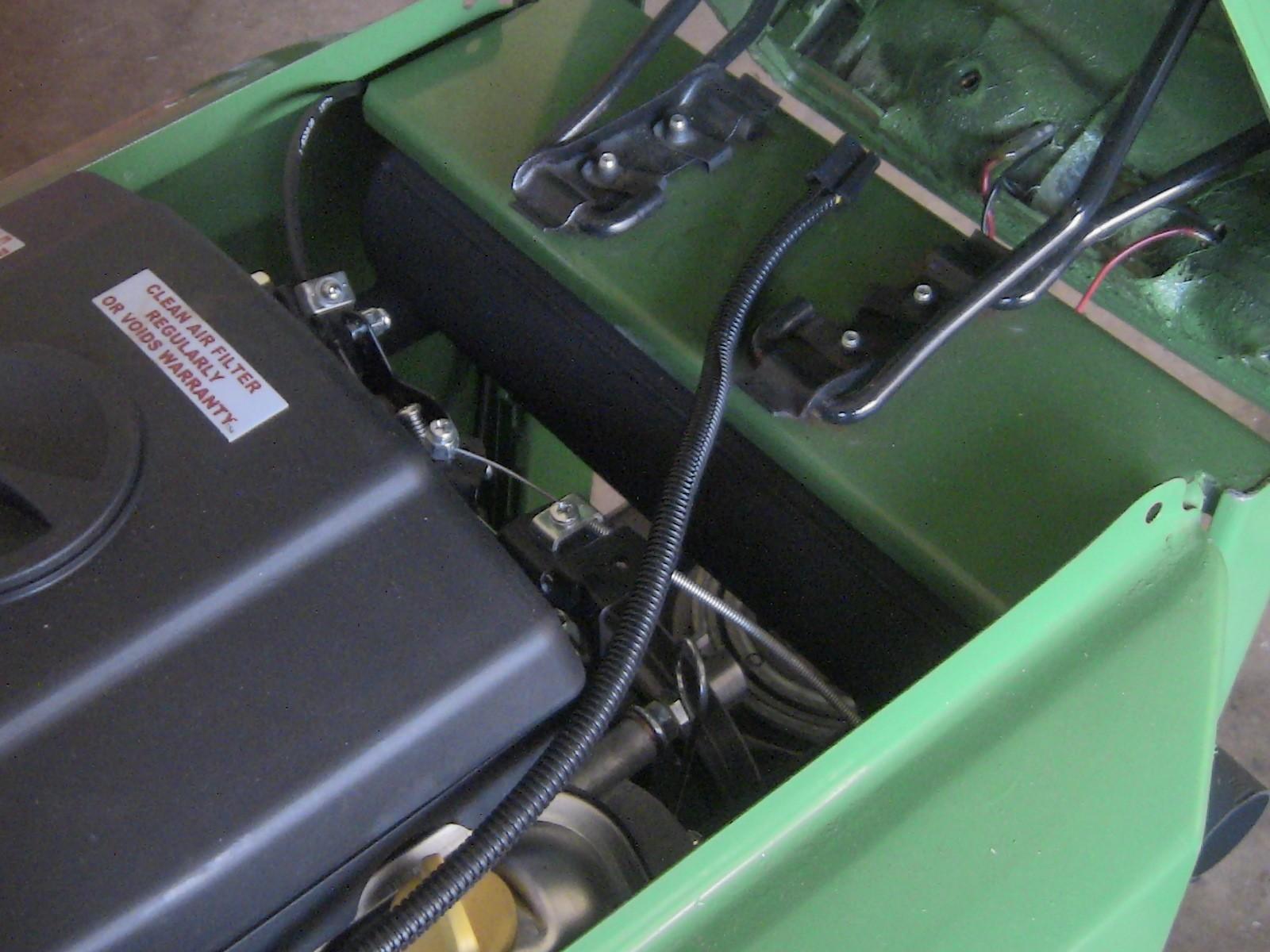 420 Predator Engine Wiring Schematic Up Grading My 318 to A Predator Of 420 Predator Engine Wiring Schematic