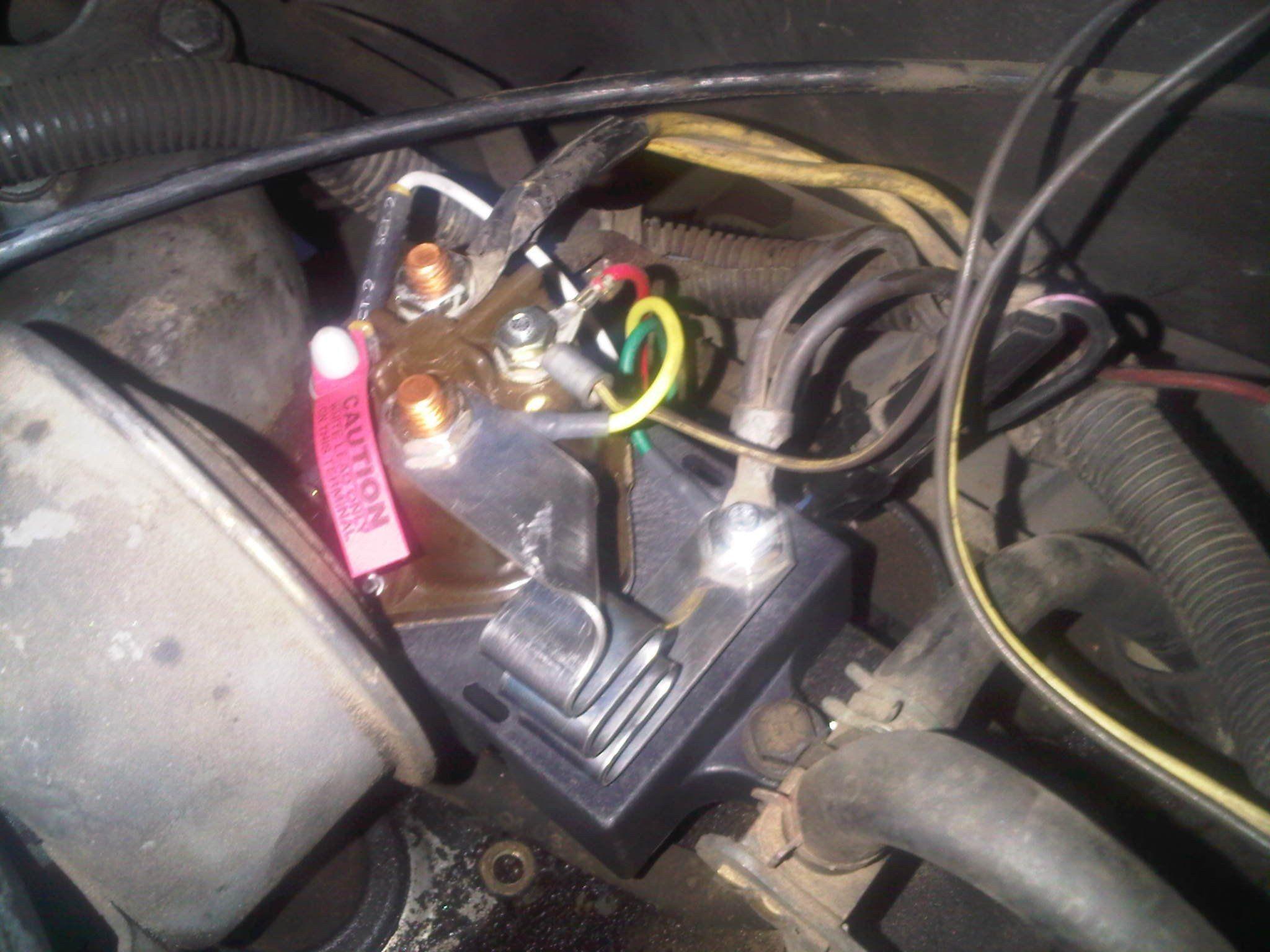 7.3 Glow Plug Controller Diagram ford 7 3 Glow Plug Relay Wiring Diagram Archives Of 7.3 Glow Plug Controller Diagram