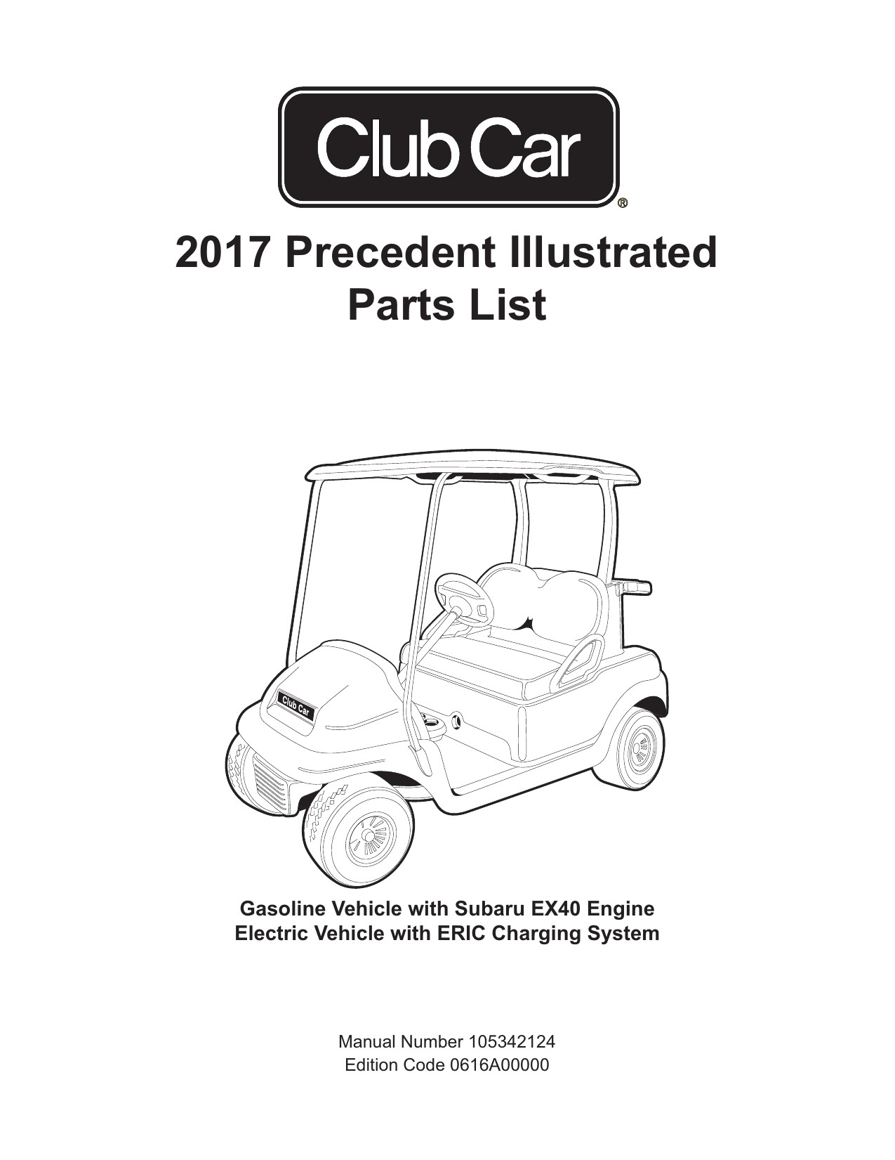 Adjusting the forward and Reverse Switch On Club Car 2017 Precedent Illustrated Parts List