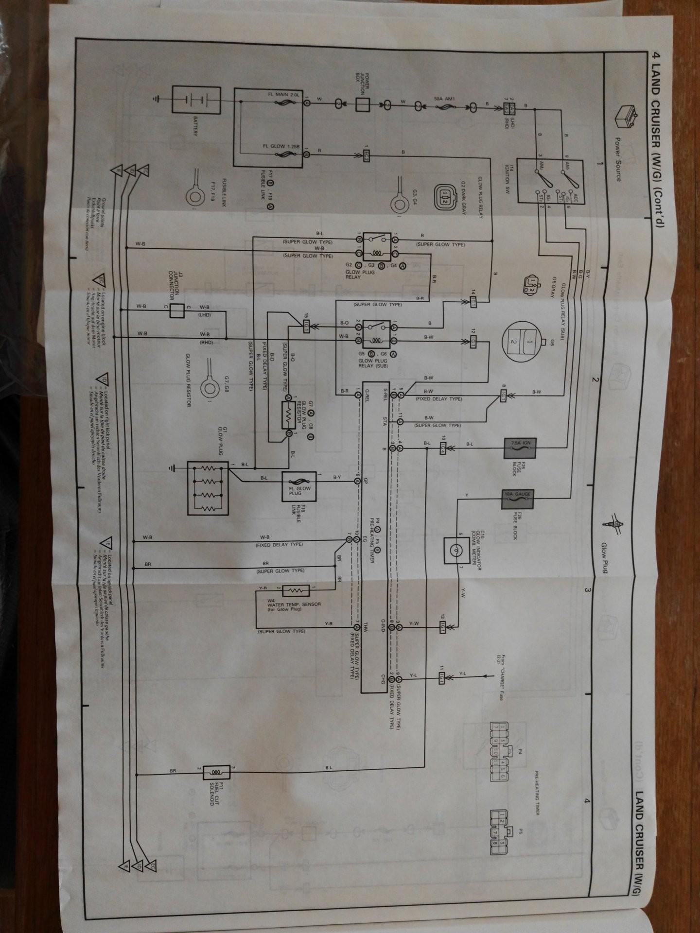 Beru Glow Plug Controller Wiring Diagram Mn 9645] Glow Plug Timer Circuit Diagram Glow Plug Timer Of Beru Glow Plug Controller Wiring Diagram
