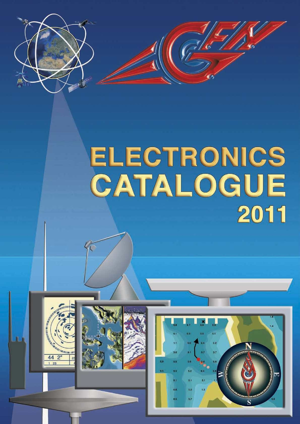 Blue Wire On Garmin Striker 4 Calaméo Electronics Price List G F N 2011 Of Blue Wire On Garmin Striker 4