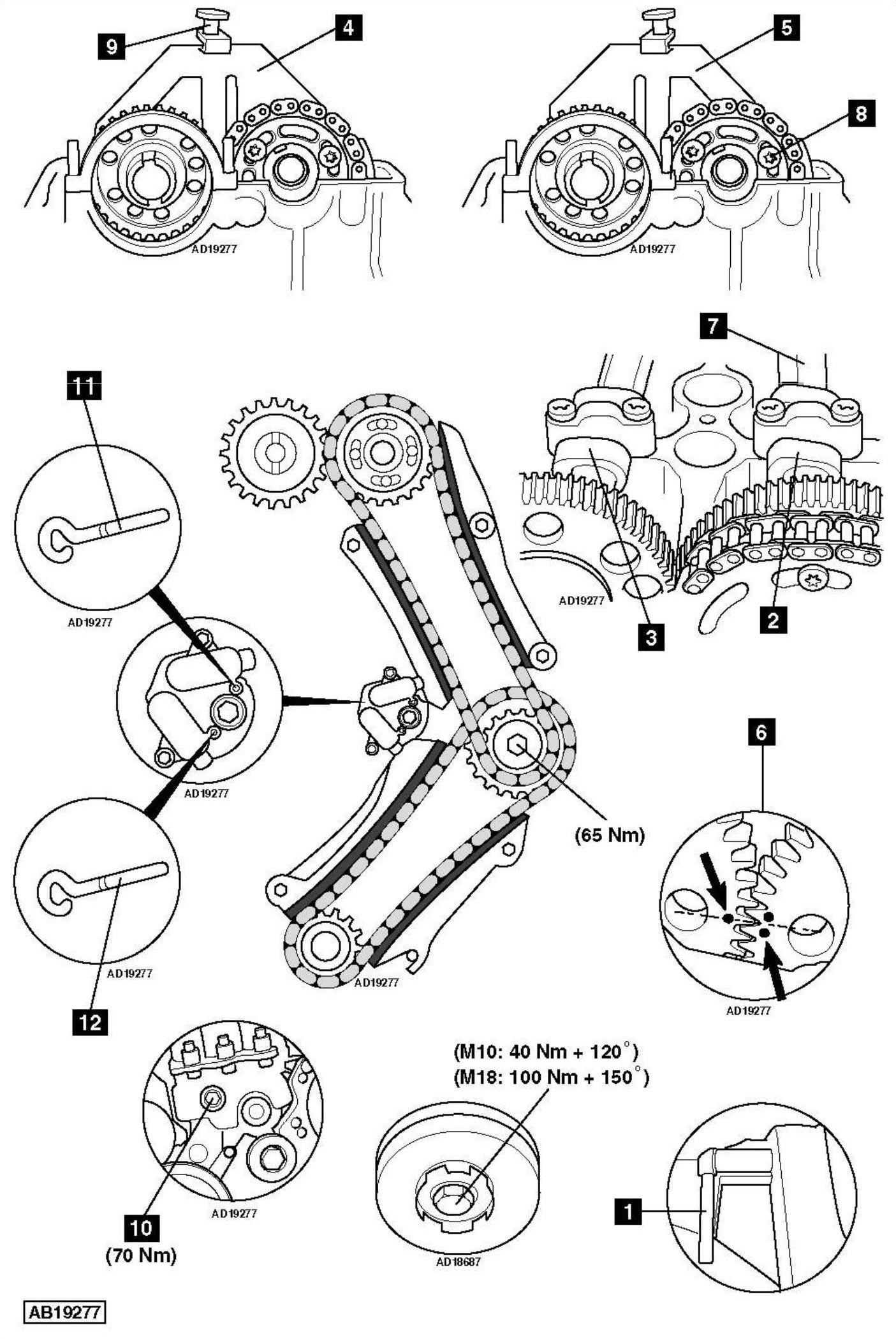 Bmw E46 2.0d Wiring Diagram How to Replace Timing Chain On Bmw 323i E46 Timing Belt Of Bmw E46 2.0d Wiring Diagram