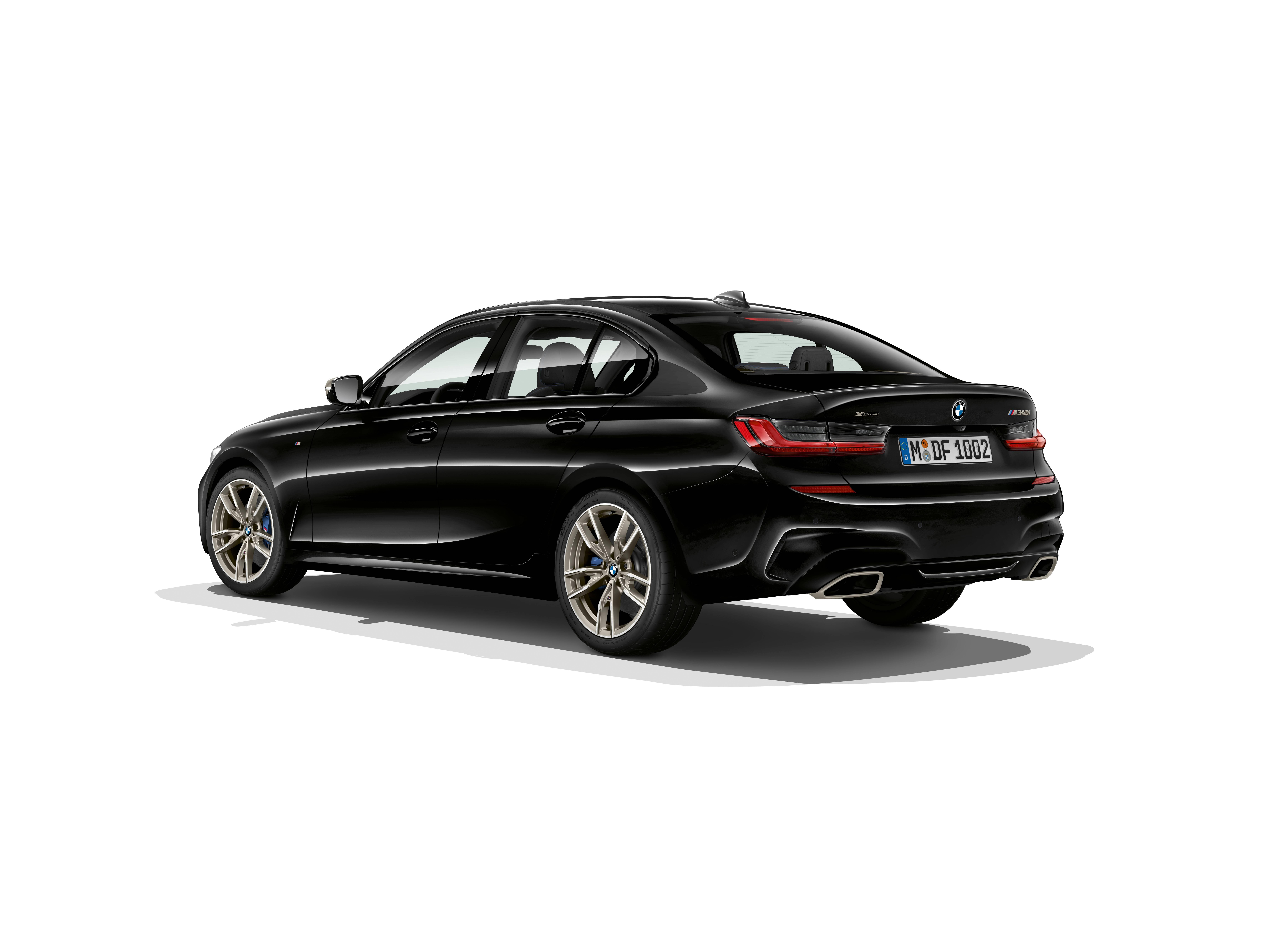 Bmw Wds Online Free 2020 Bmw M340i Xdrive Checks All the Luxury Boxes Of Bmw Wds Online Free
