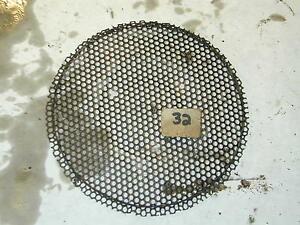 Briggs & Stratton 12hp Startet Nicht Briggs & Stratton 12hp or 12 5hp Engine Oem 6 Flywheel Screen Of Briggs & Stratton 12hp Startet Nicht