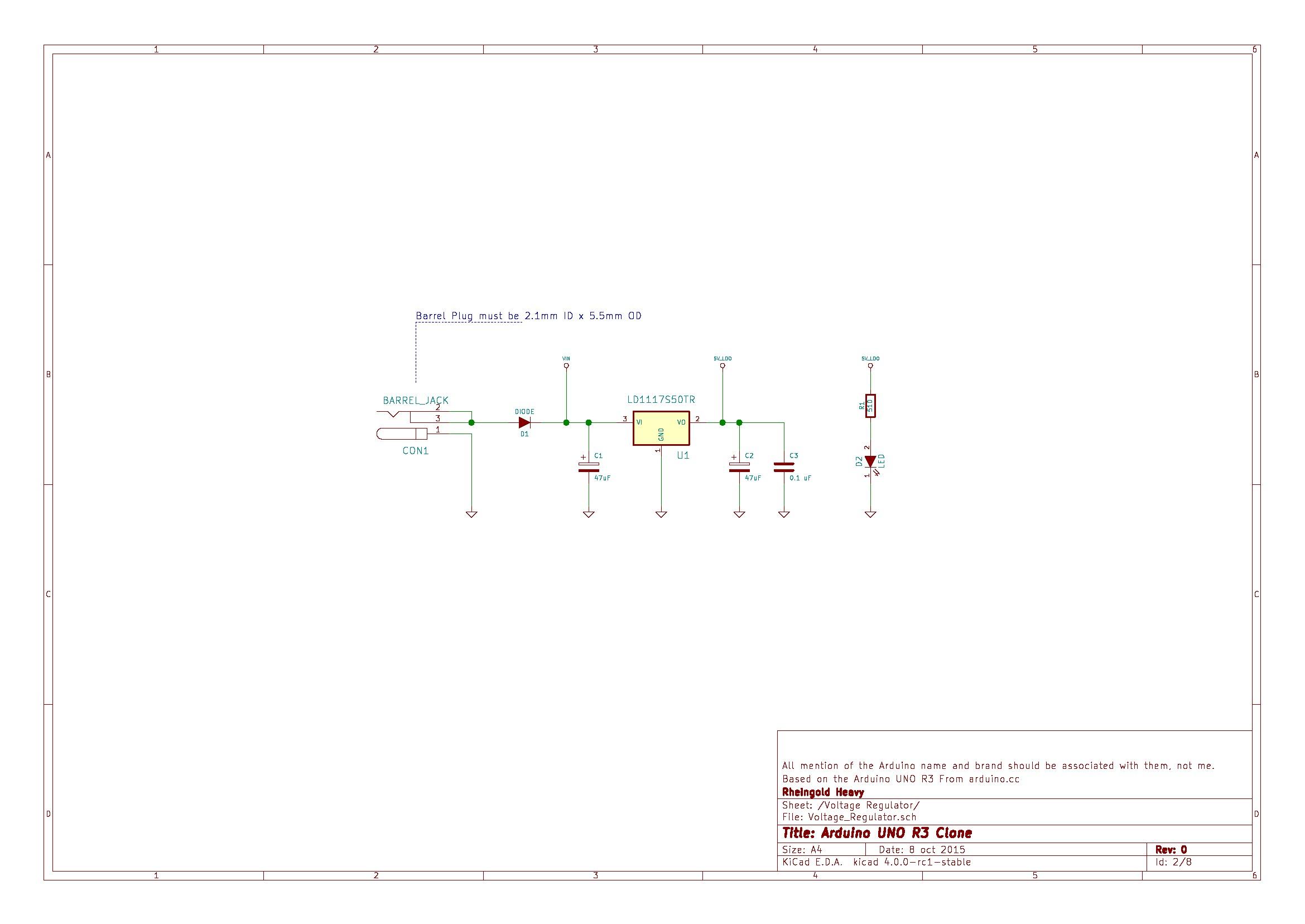 Circuit Diagram Maker Arduino Series Part 13 Full Arduino Uno R3 Schematic and Of Circuit Diagram Maker Arduino