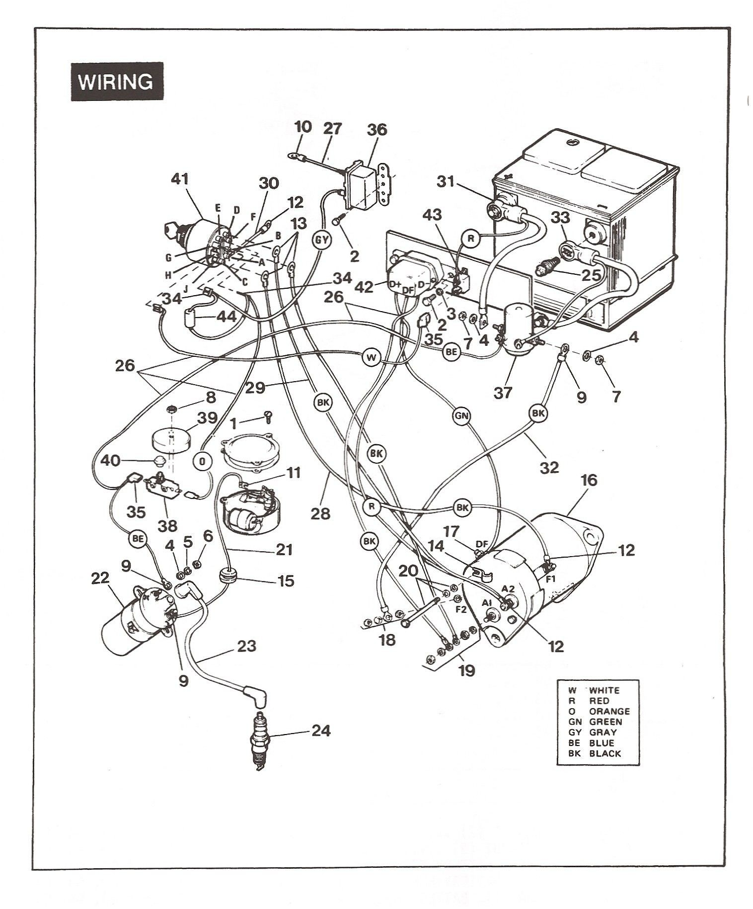 Diagram forward Reverse Switch 2007 Club Golf Cart Unique Wiring Diagram 2007 Club Car Precedent Of Diagram forward Reverse Switch 2007 Club Golf Cart