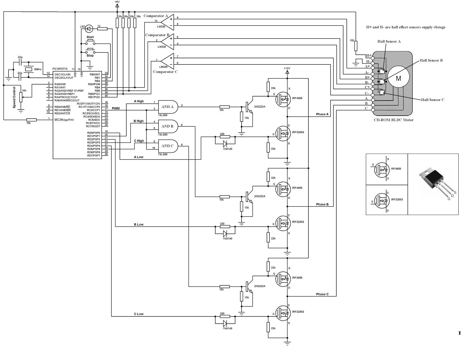 Dt80bl Brushless Motor Wiring Diagram Bldc Motor Controller Wiring Diagram Sample Of Dt80bl Brushless Motor Wiring Diagram