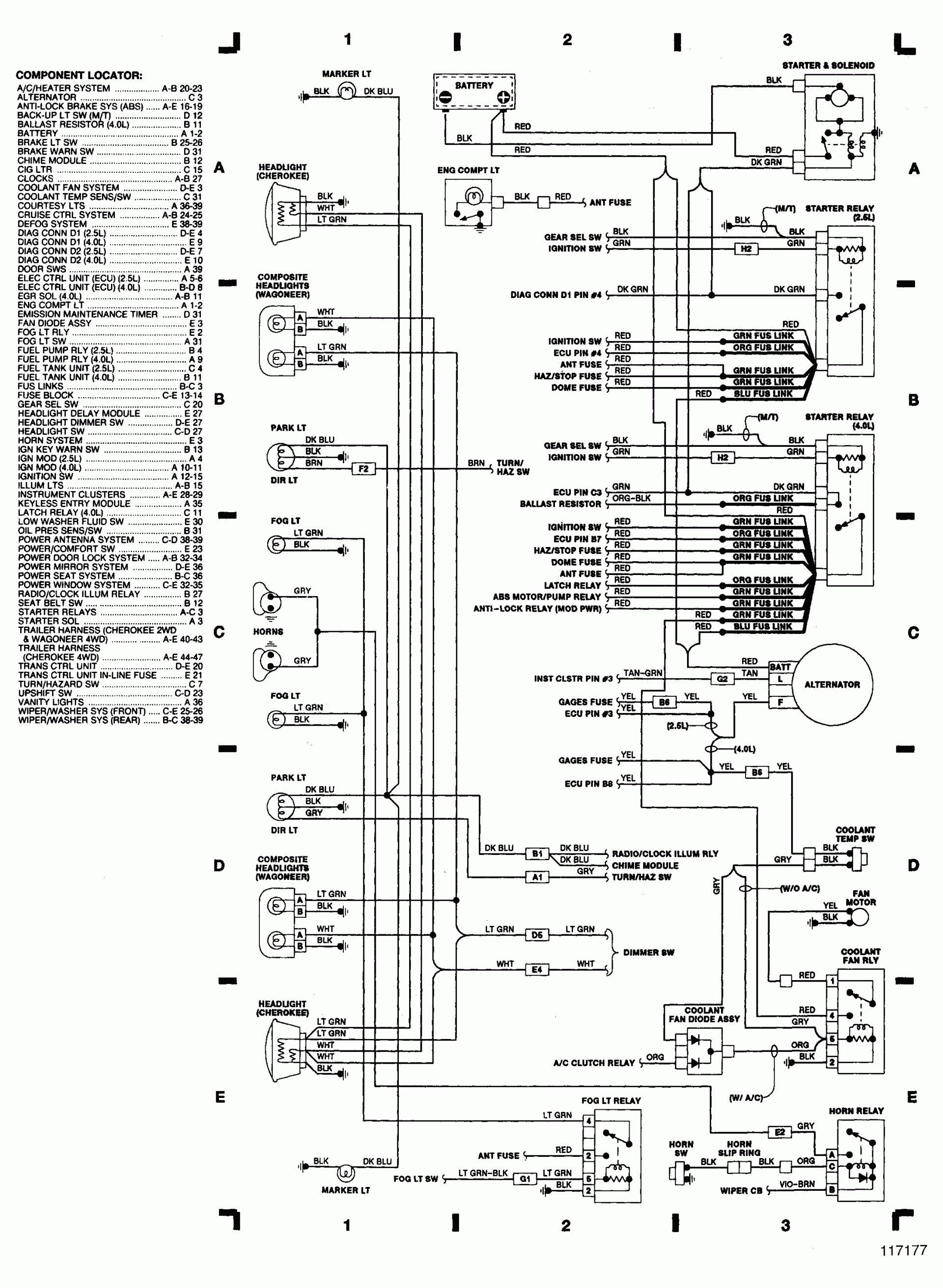 Electrical Schematic 345 John Deere Tractor 55c0 John Deere Stereo Wiring Diagram Of Electrical Schematic 345 John Deere Tractor
