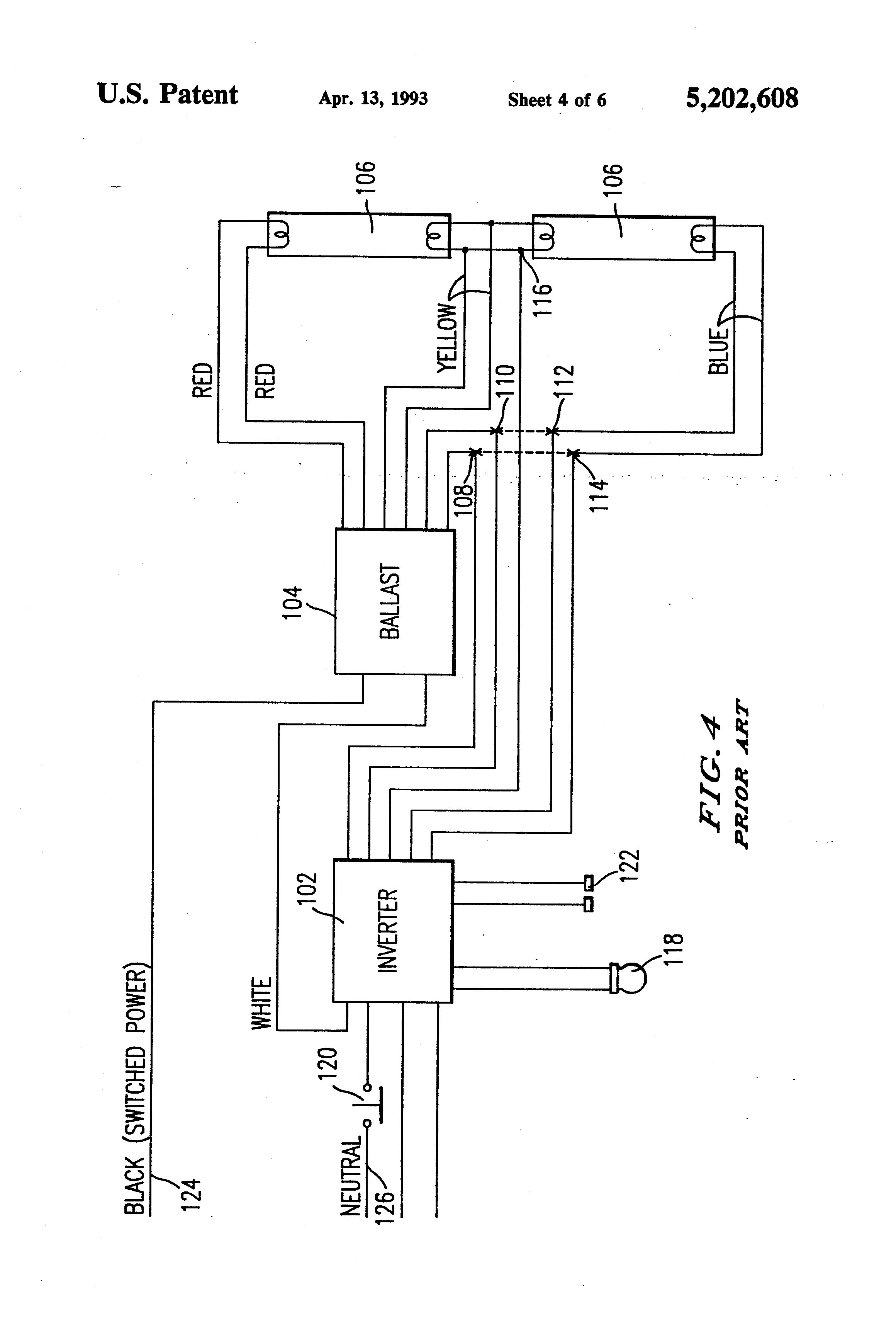 Electronic Choke Wiring Diagram Ey 3029] Hid Philips Advance Ballast Wiring Diagram Wiring Of Electronic Choke Wiring Diagram