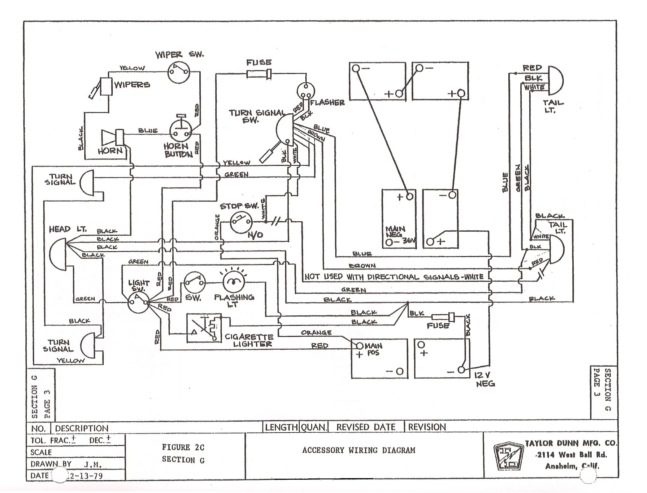 Ezgo 1989 Gas Engine Wiring Wrg 2228] 2000 Ezgo Gas Wiring Diagrams Of Ezgo 1989 Gas Engine Wiring