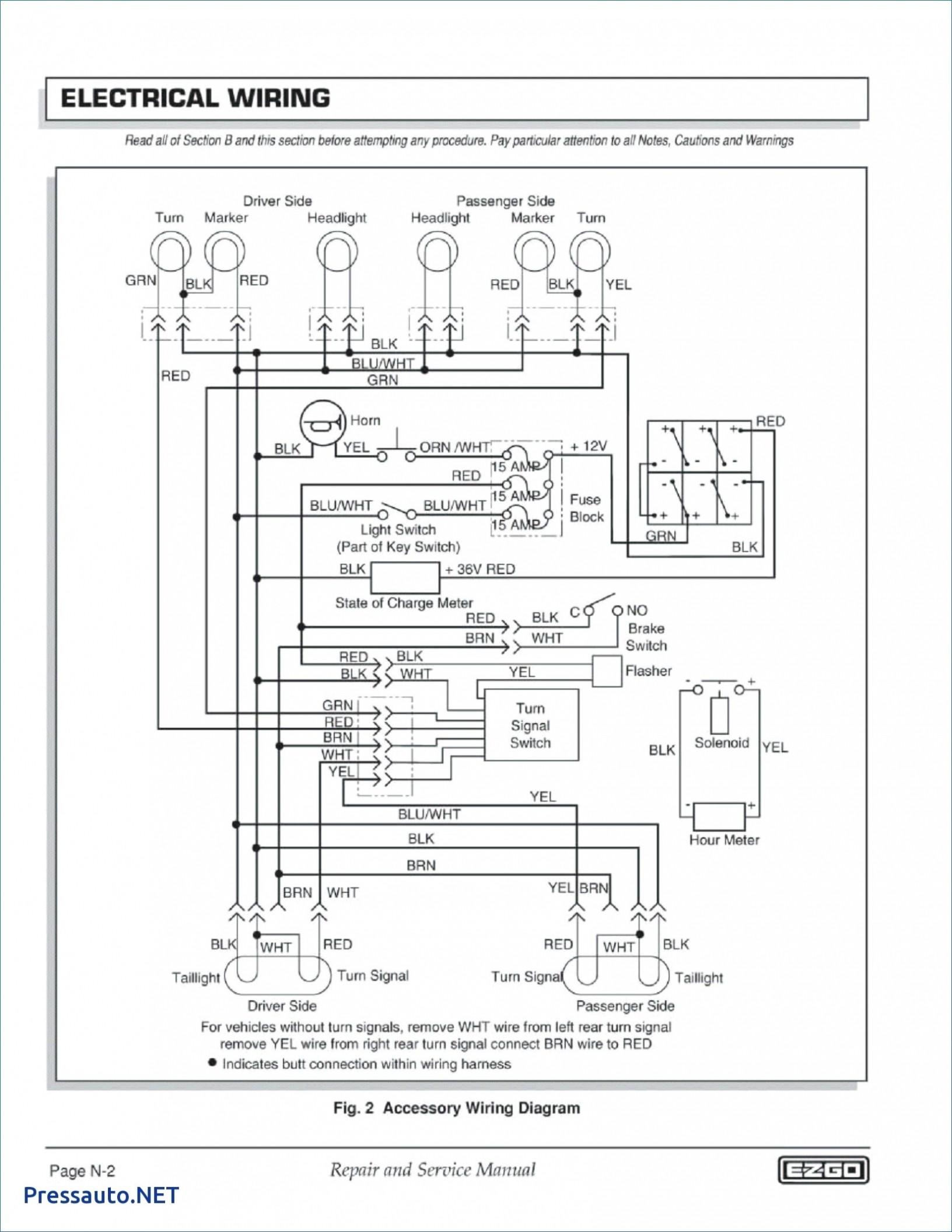 Ezgo Gas Golf Cart Wiring Diagram Vo 3222] Wiring Harness for Ez Go Golf Cart Of Ezgo Gas Golf Cart Wiring Diagram