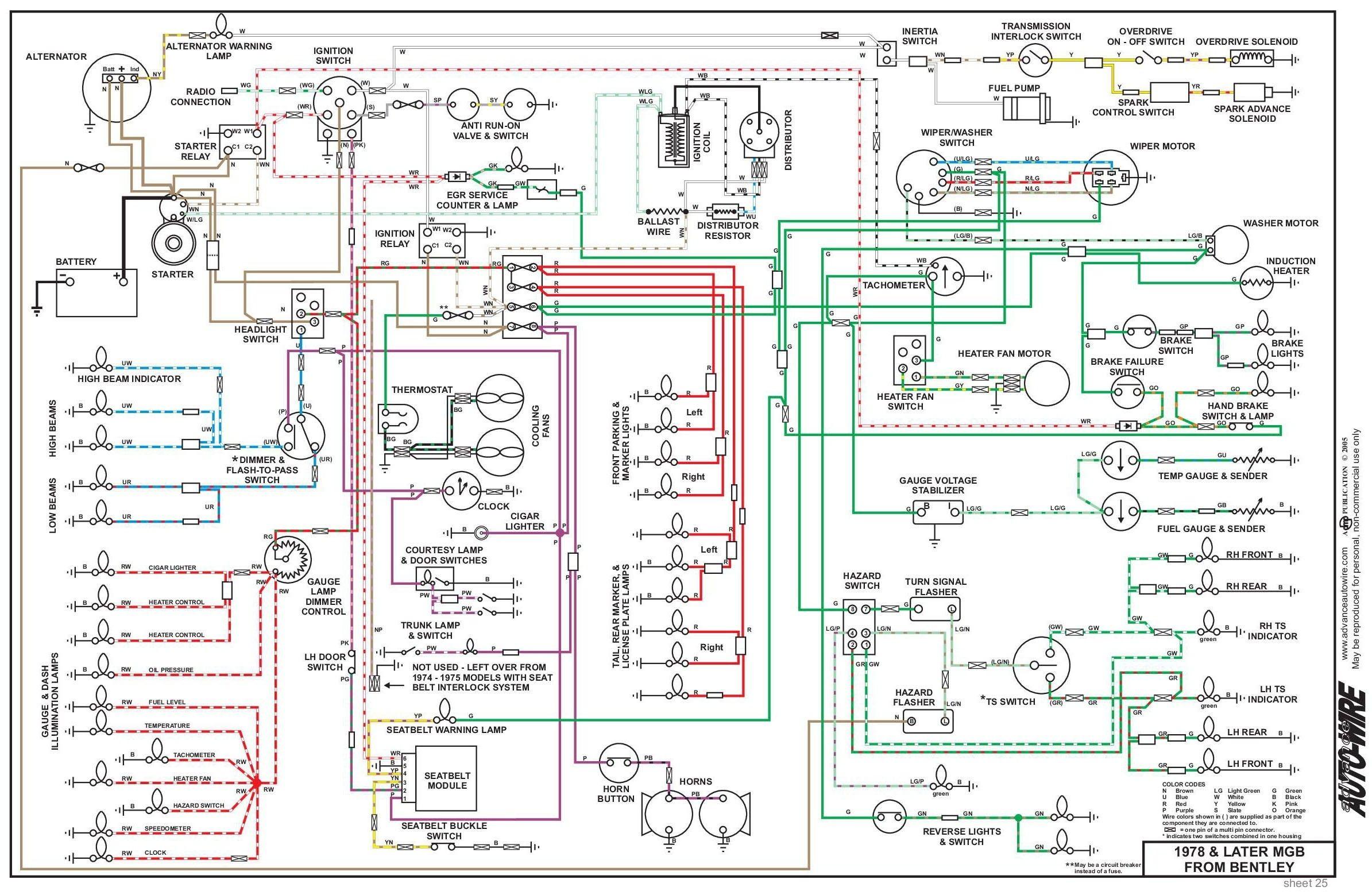 Ford Alternator Wiring Diagrams Inspirational Morris Minor Wiring Diagram with Alternator Of Ford Alternator Wiring Diagrams