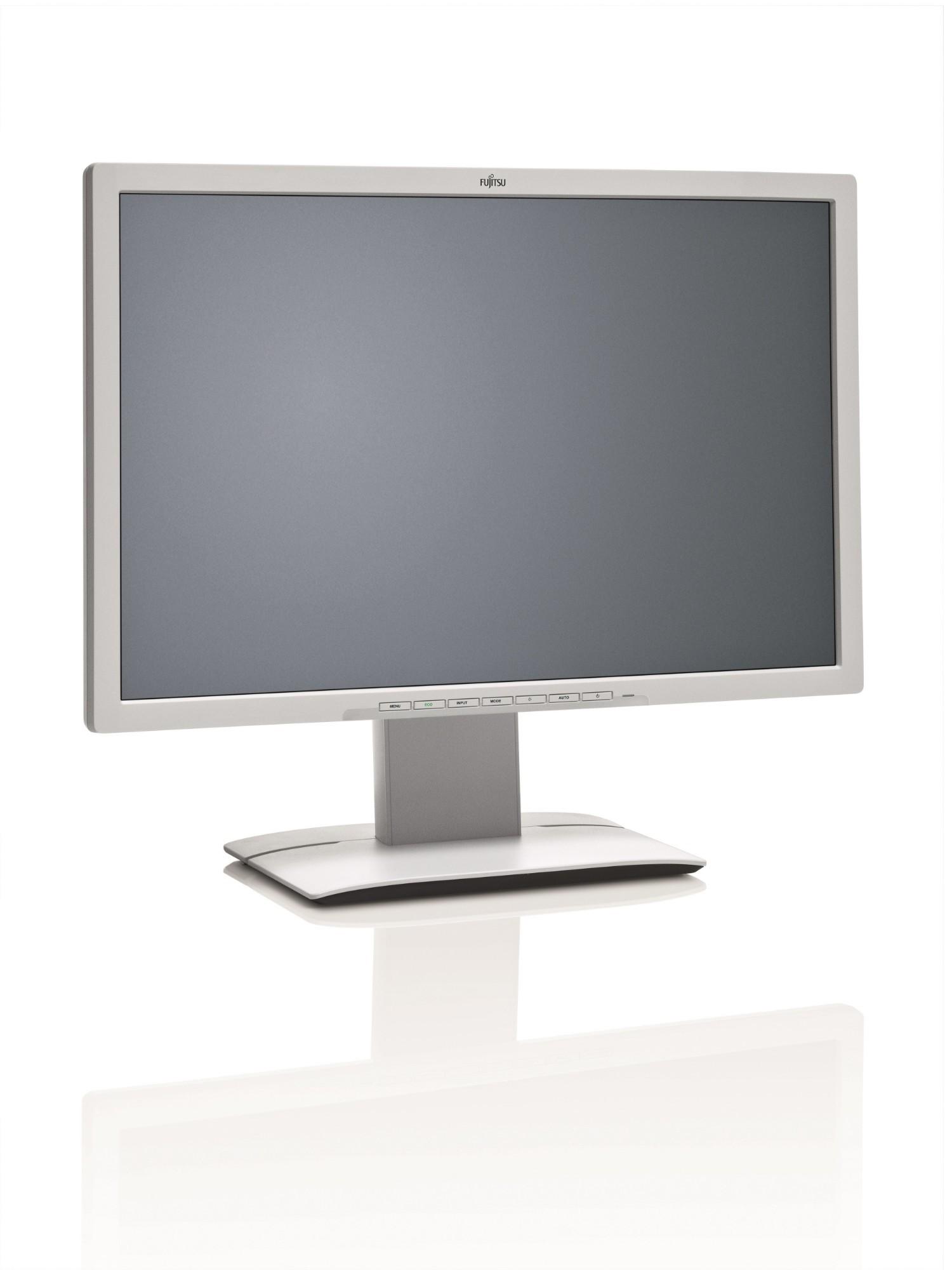 "Fujitsu Ctm5020 Monitor Schematics Diagrams Fujitsu B Line B24w 6 Led Display 61 Cm 24"" 1920 X 1200 Pixels Full Hd Matt Grey 0 In Of Fujitsu Ctm5020 Monitor Schematics Diagrams"
