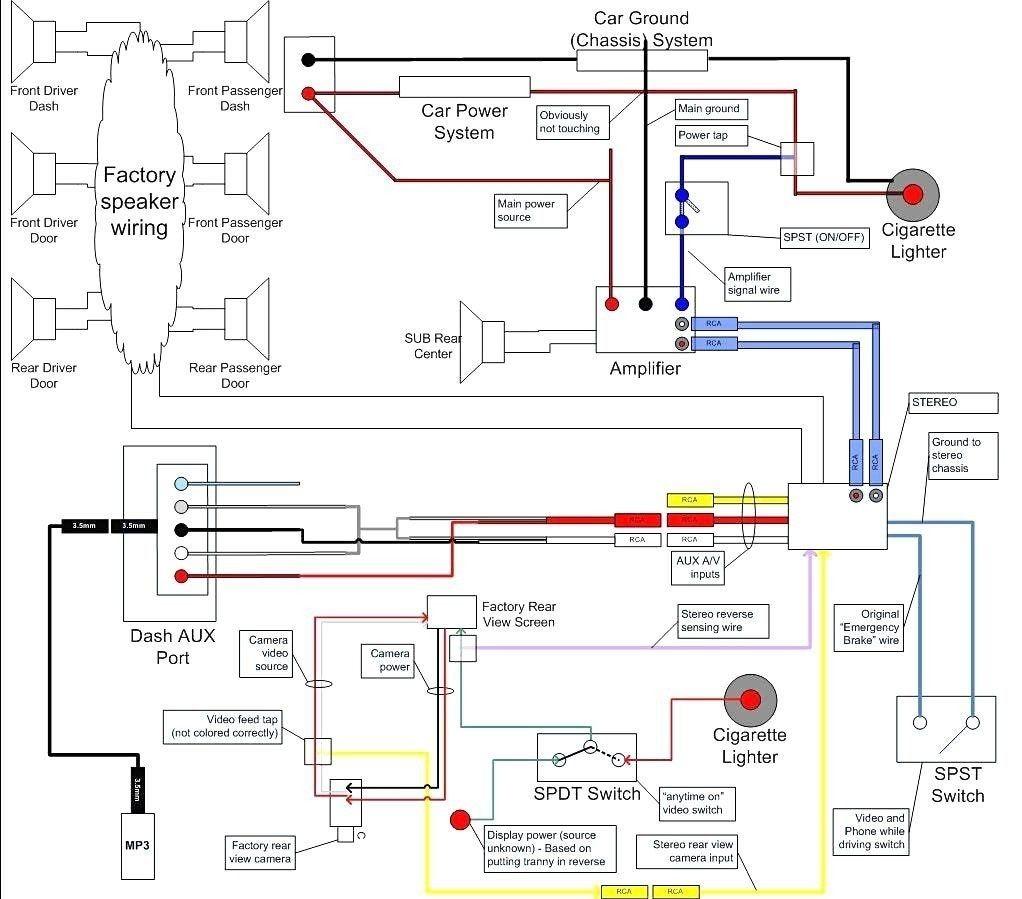 Fujitsu Ten Ftt0068a Diagram toyota Fujitsu Ten Wiring Diagram
