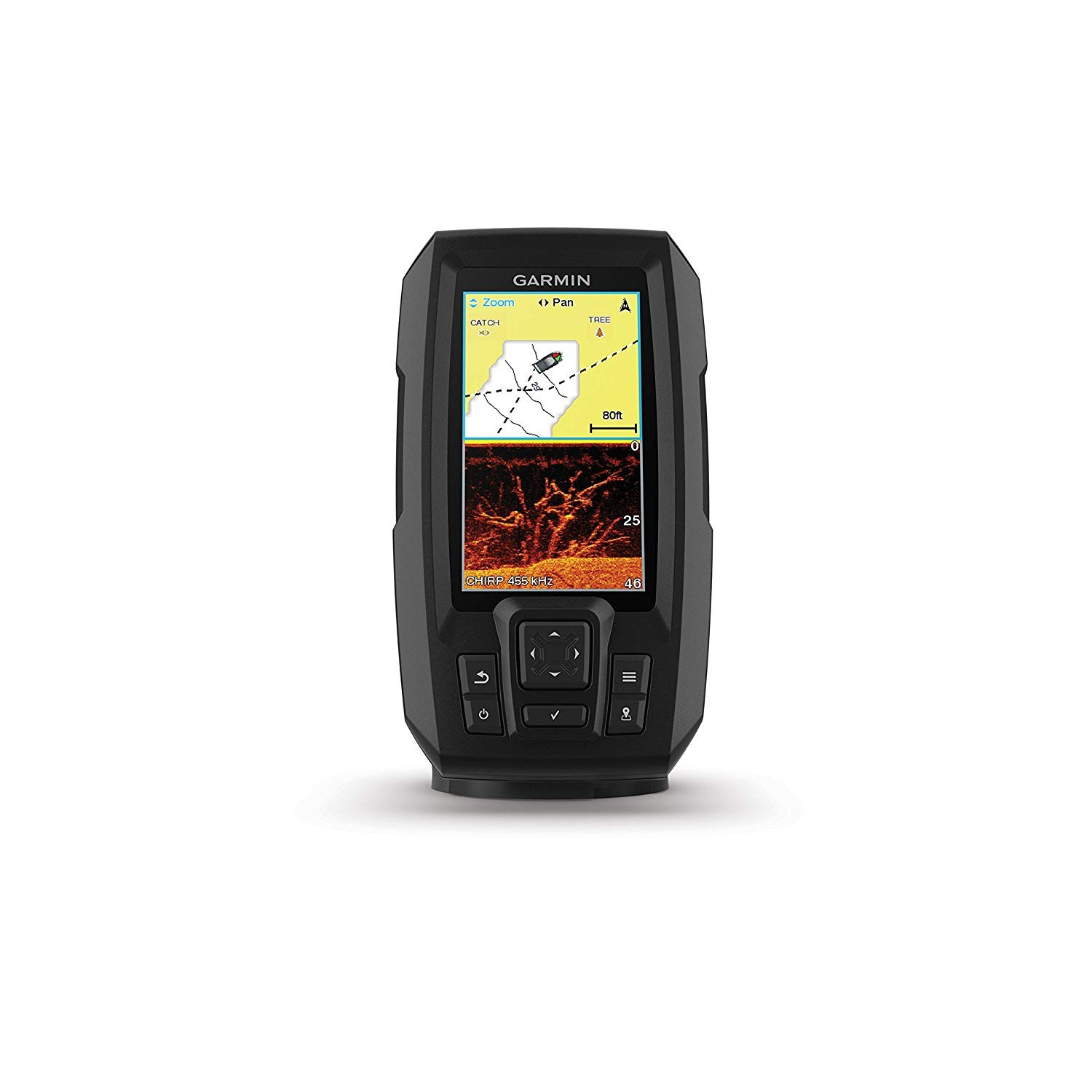 Garmin Striker Plus 4cv Wiring Diagram 6 Best Kayak Fish Finders Reviewed In Detail May 2020 Of Garmin Striker Plus 4cv Wiring Diagram