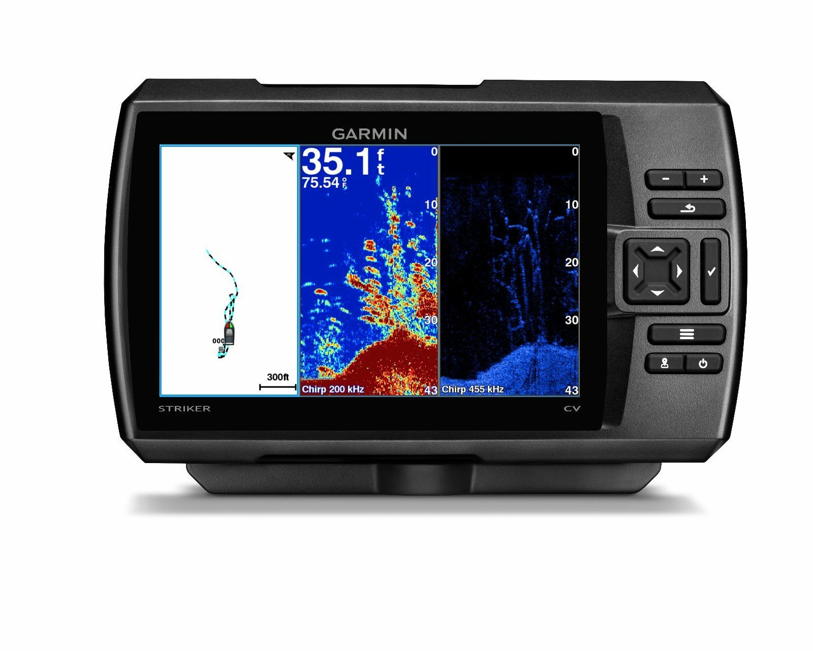 Garmin Striker Plus 4cv Wiring Diagram Garmin 010 00 Striker 7cv with Transducer Fish Finder Of Garmin Striker Plus 4cv Wiring Diagram