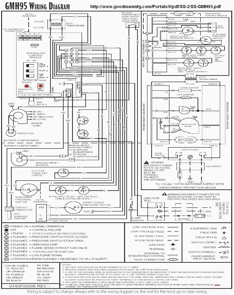 Goodman Phk024-1f Wiring Diagrams Goodman Gas Furnace Wiring Diagram Of Goodman Phk024-1f Wiring Diagrams