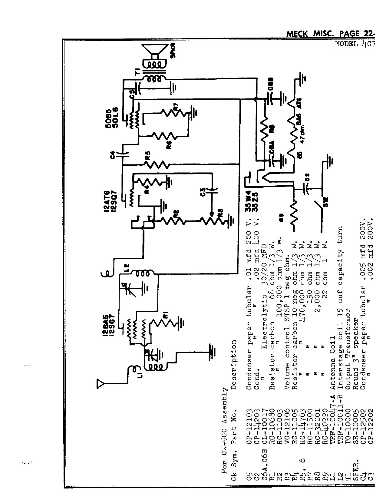 Gramin Wiring for Stricker 4 Eck Misc Page 22 Model 14 07 Of Gramin Wiring for Stricker 4