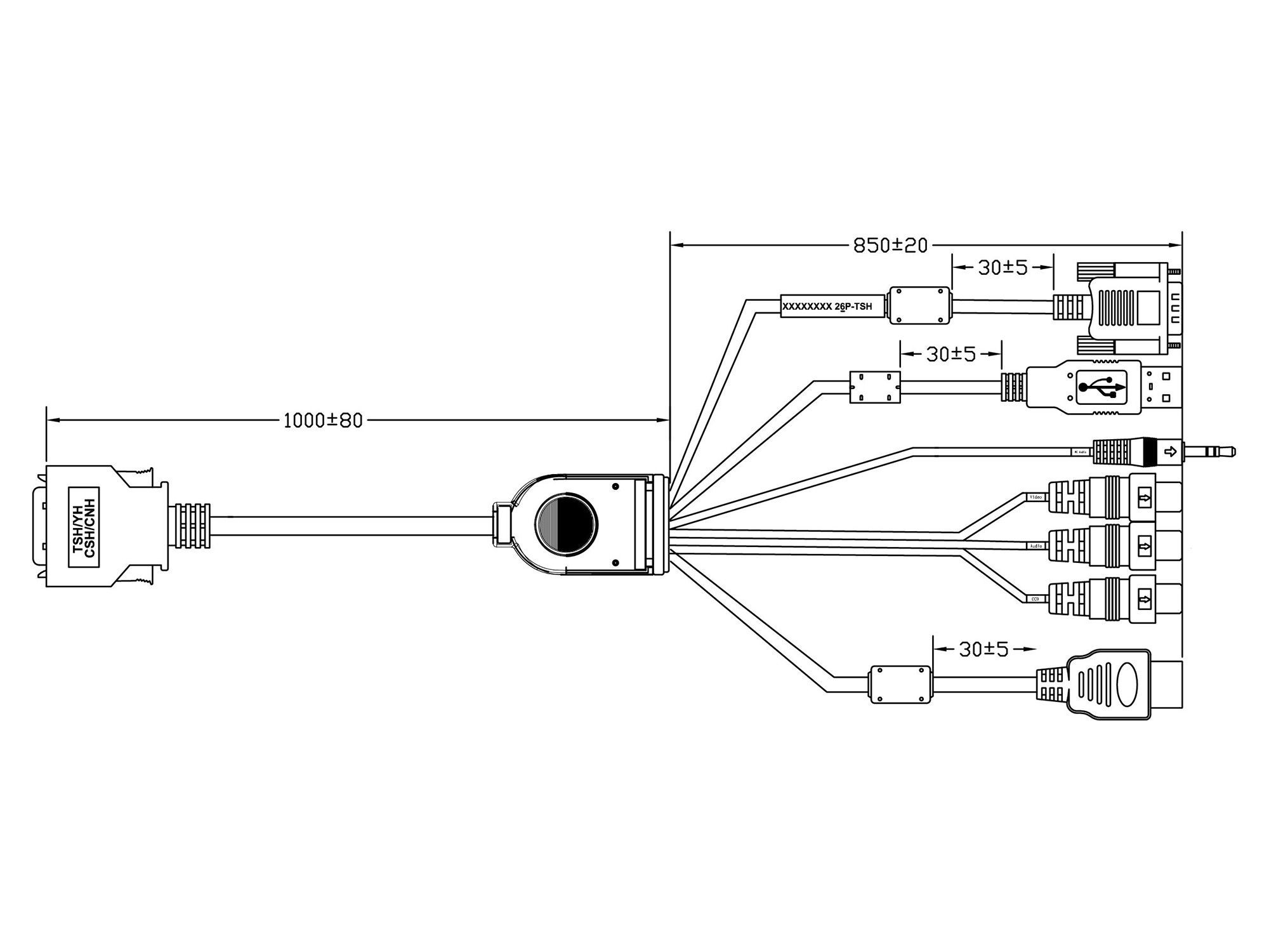 """Hdmi to Av Wire Diagram Pin On All Weather Truly Rugged 7"""" to 18"""" Hdmi Vga Dvi Of Hdmi to Av Wire Diagram"""