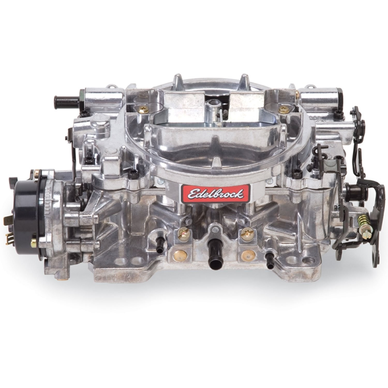 Holly Electric Choke Wire Diagram Edelbrock Thunder Series Avs F Road 650 Cfm Carburetor with Electric Choke Of Holly Electric Choke Wire Diagram